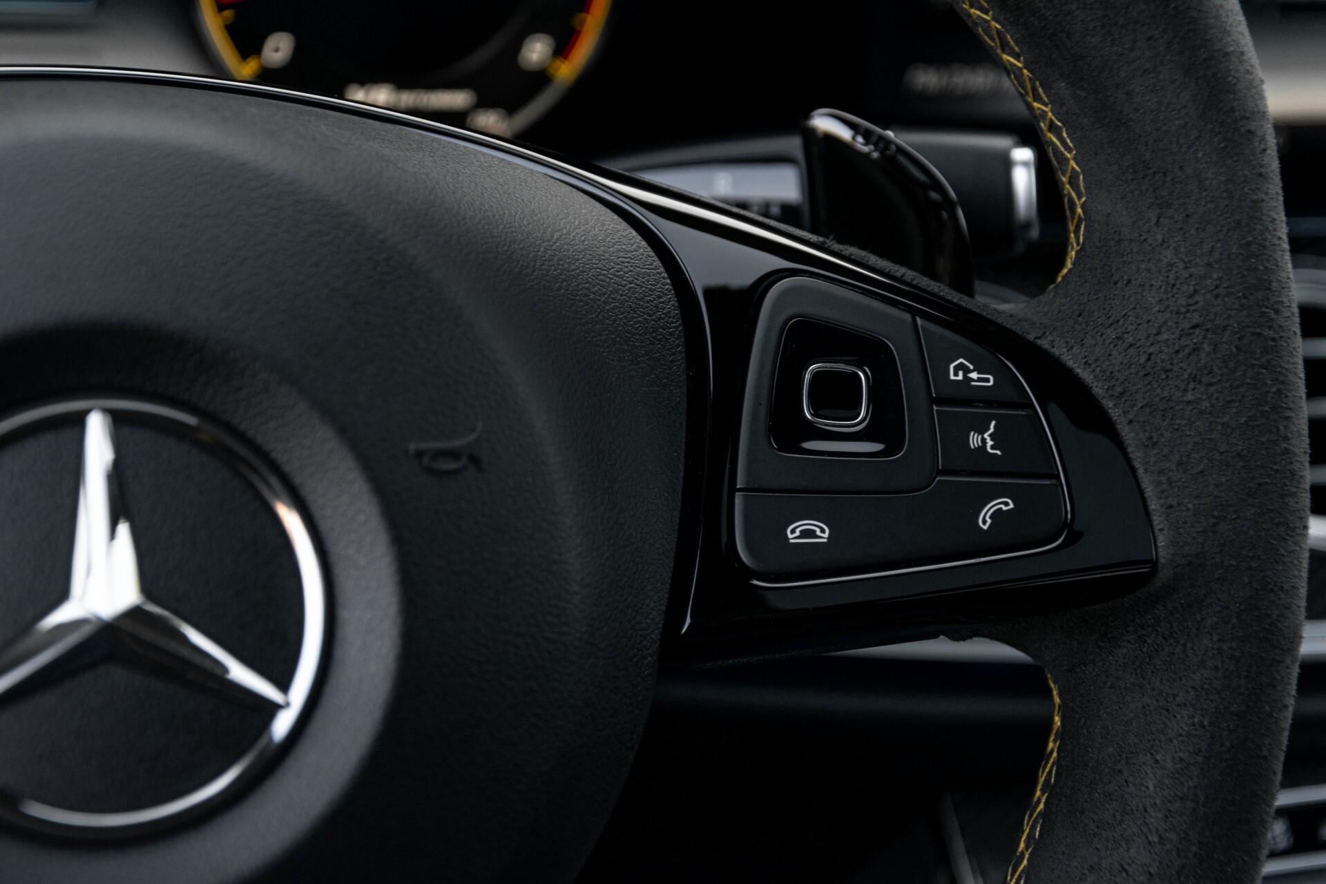 Mercedes-Benz E-Klasse 63 S AMG 4-Matic+ Edition 1 Matzwart/Carbon/Full Options Aut9 Foto 15