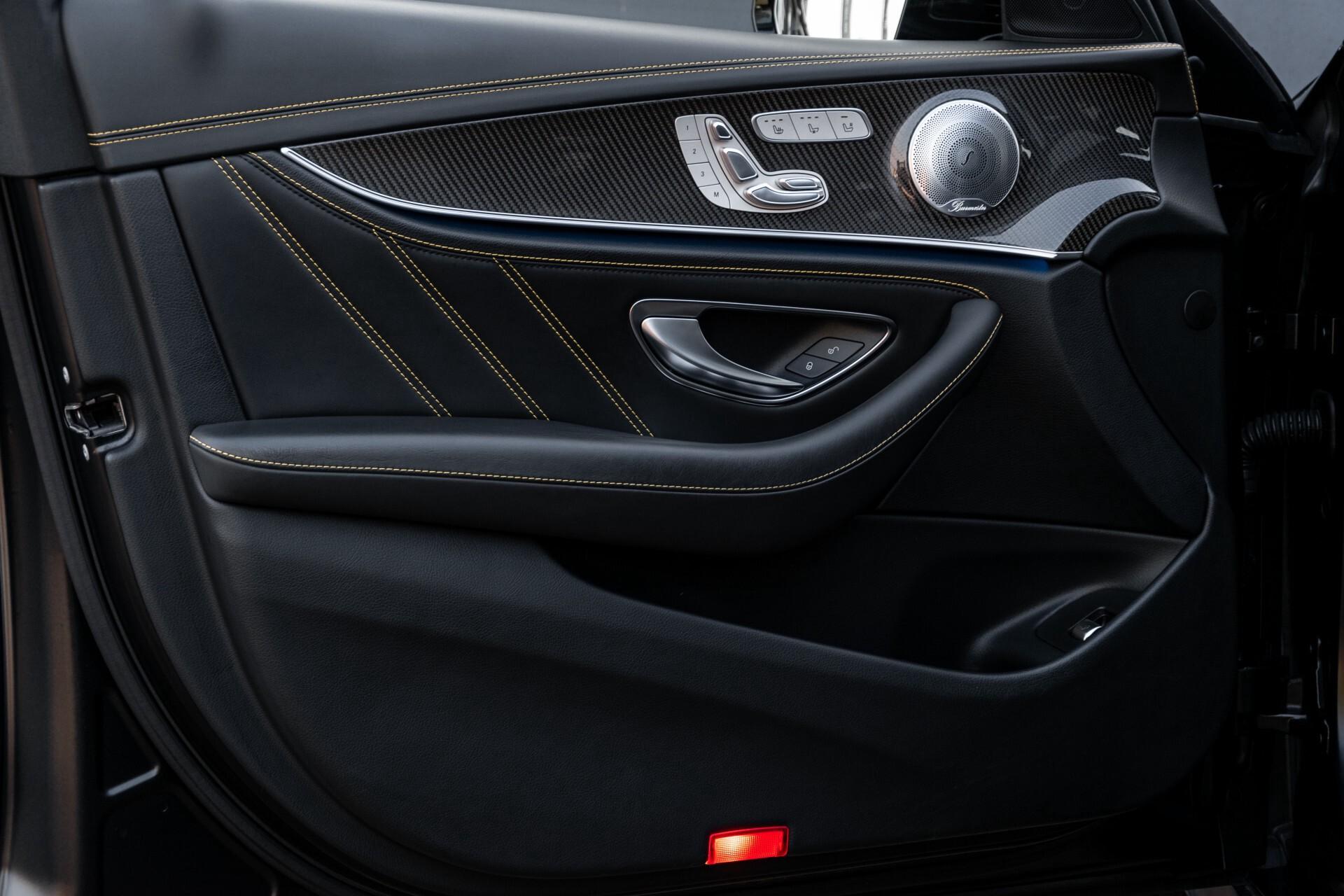 Mercedes-Benz E-Klasse 63 S AMG 4-Matic+ Edition 1 Matzwart/Carbon/Full Options Aut9 Foto 18
