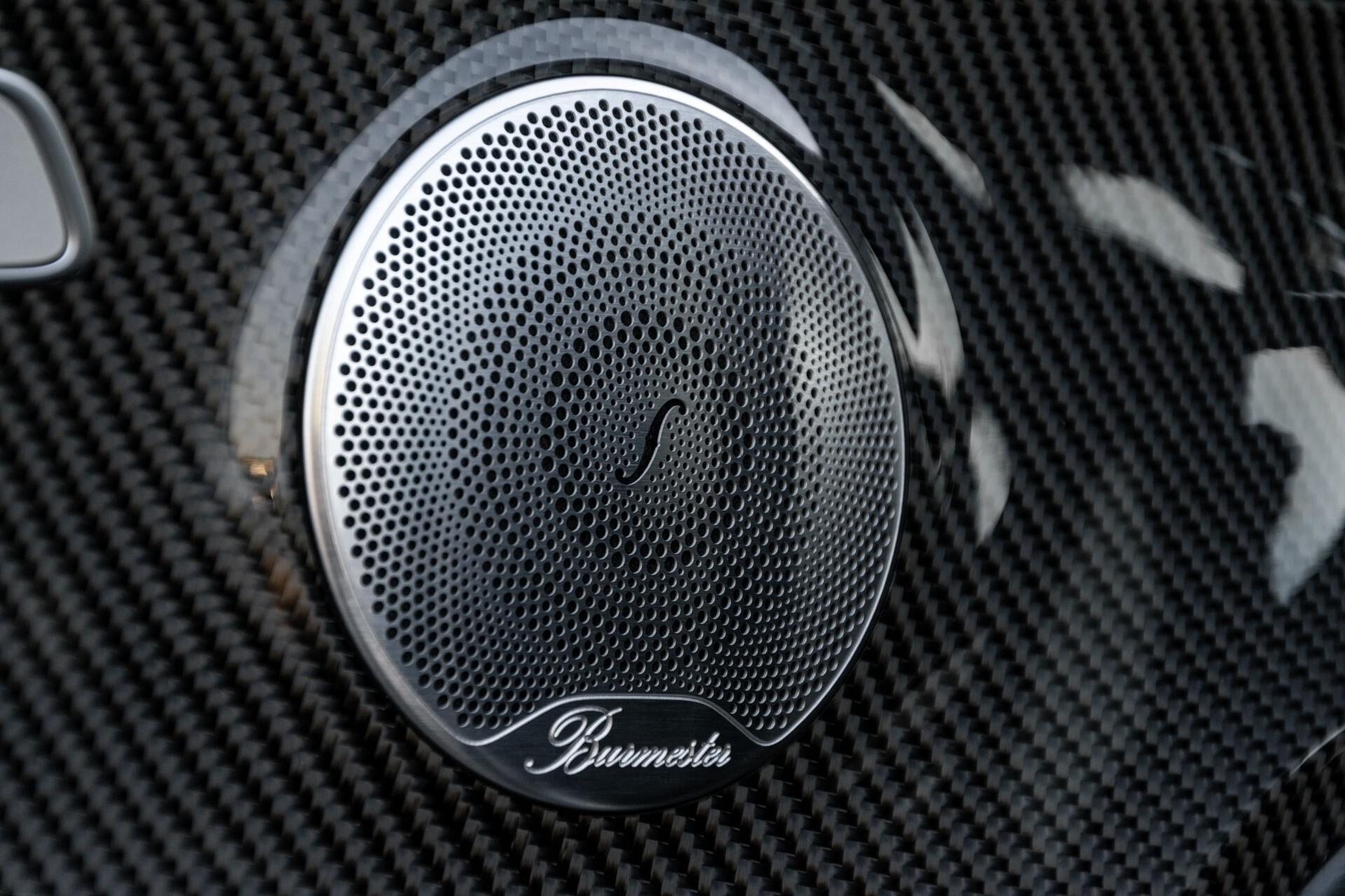 Mercedes-Benz E-Klasse 63 S AMG 4-Matic+ Edition 1 Matzwart/Carbon/Full Options Aut9 Foto 24