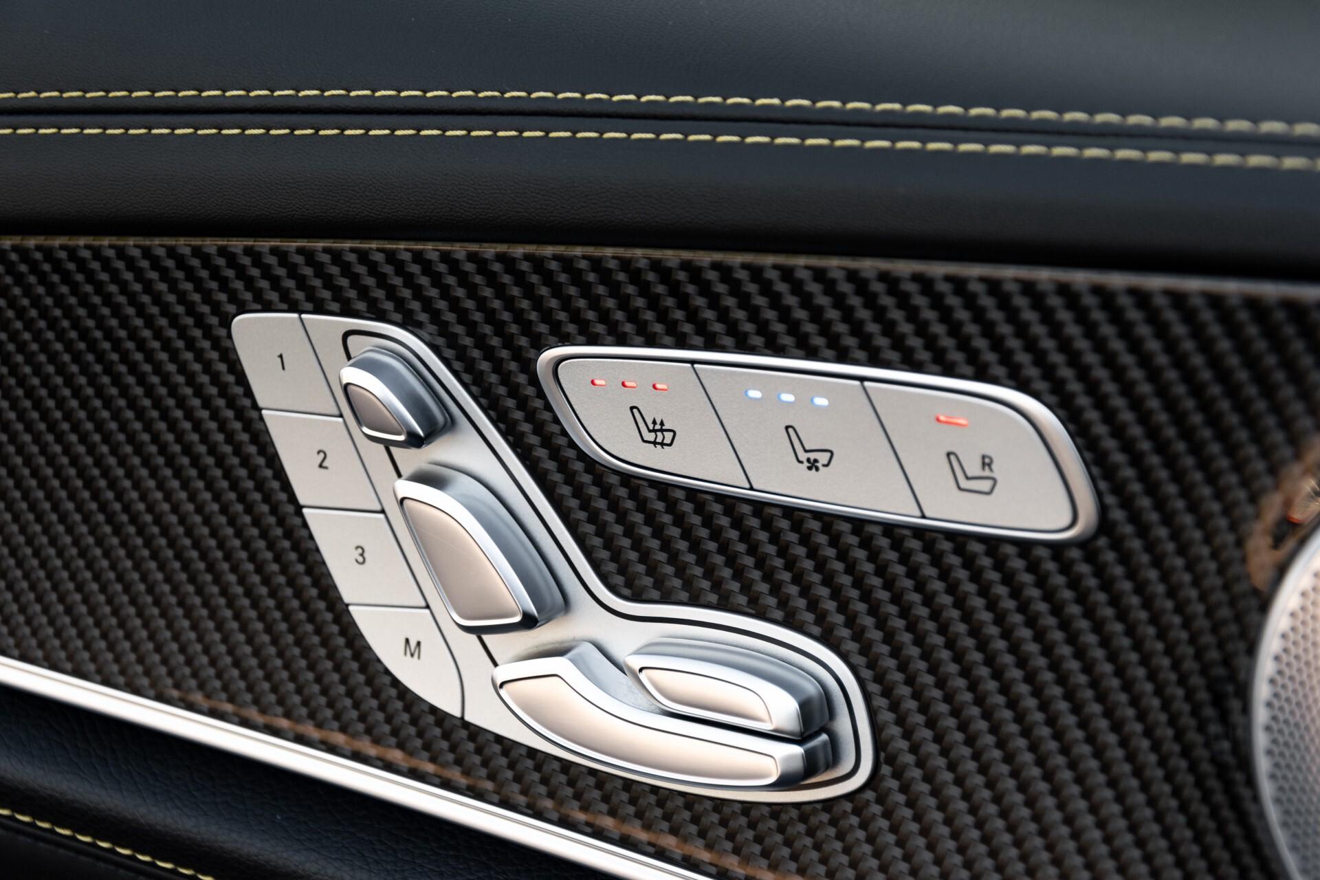 Mercedes-Benz E-Klasse 63 S AMG 4-Matic+ Edition 1 Matzwart/Carbon/Full Options Aut9 Foto 26