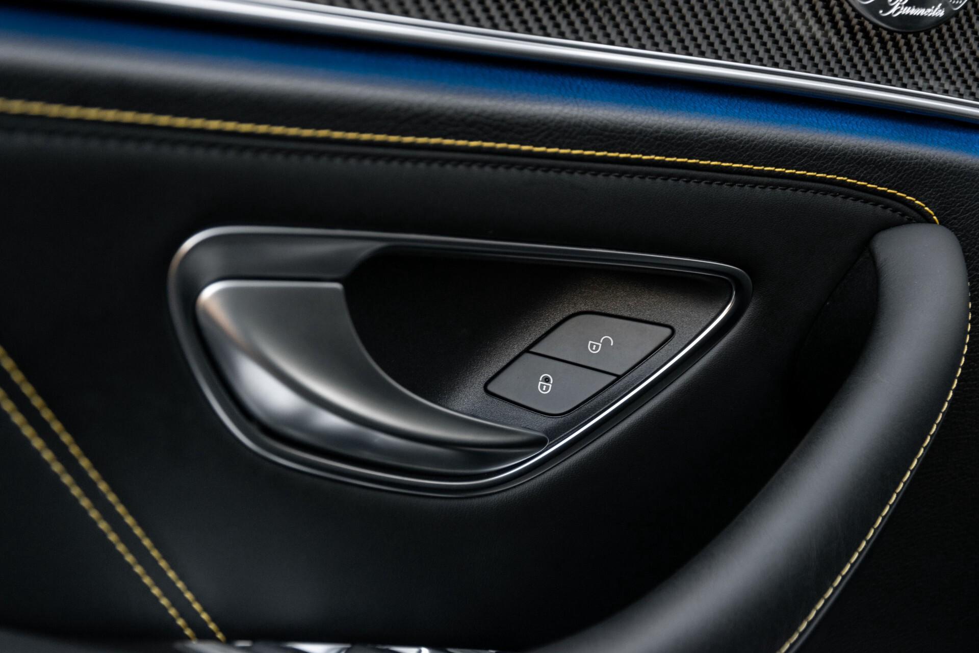 Mercedes-Benz E-Klasse 63 S AMG 4-Matic+ Edition 1 Matzwart/Carbon/Full Options Aut9 Foto 28