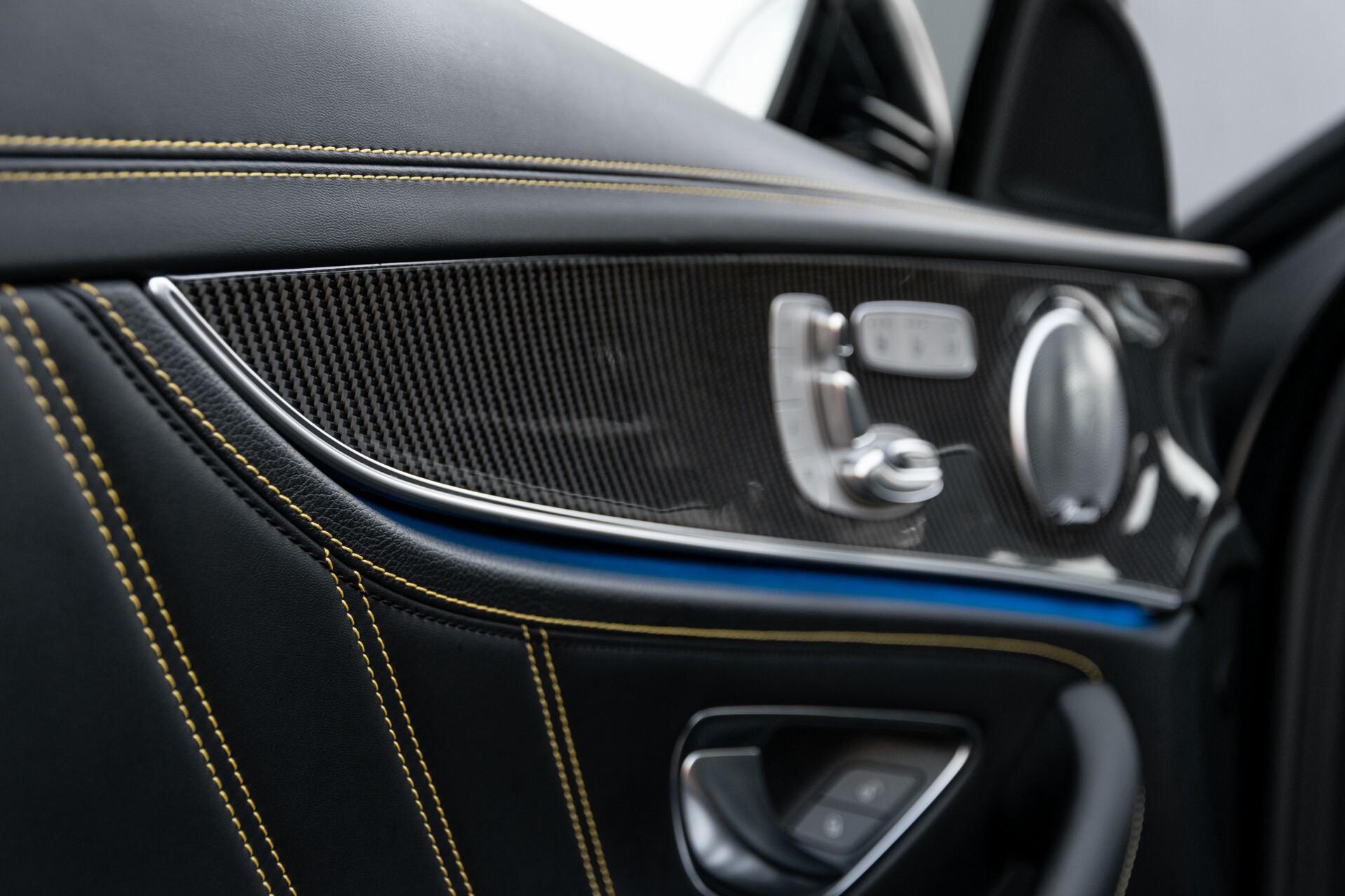 Mercedes-Benz E-Klasse 63 S AMG 4-Matic+ Edition 1 Matzwart/Carbon/Full Options Aut9 Foto 30
