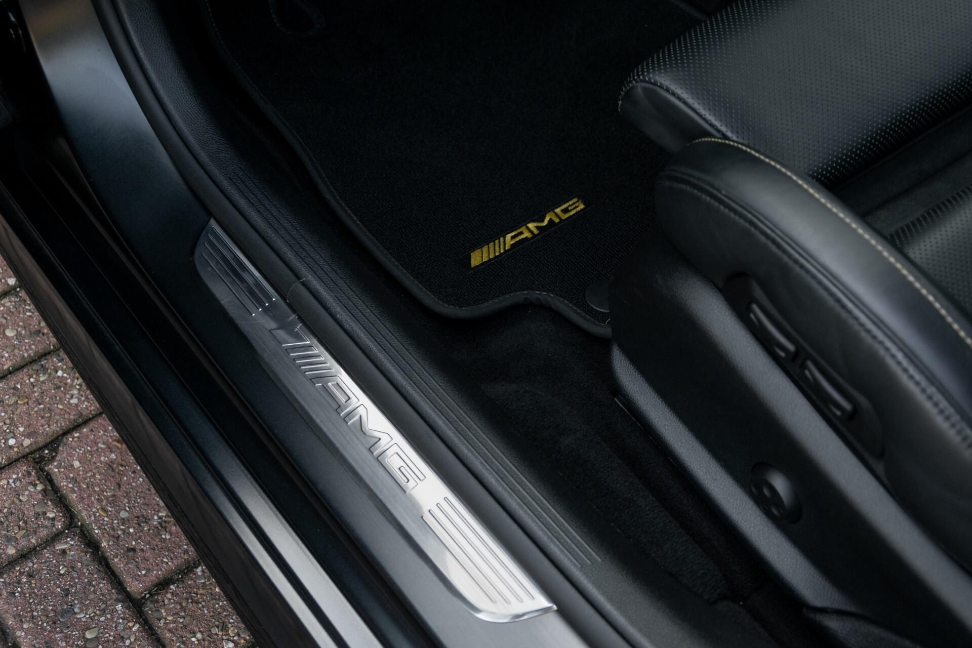 Mercedes-Benz E-Klasse 63 S AMG 4-Matic+ Edition 1 Matzwart/Carbon/Full Options Aut9 Foto 32