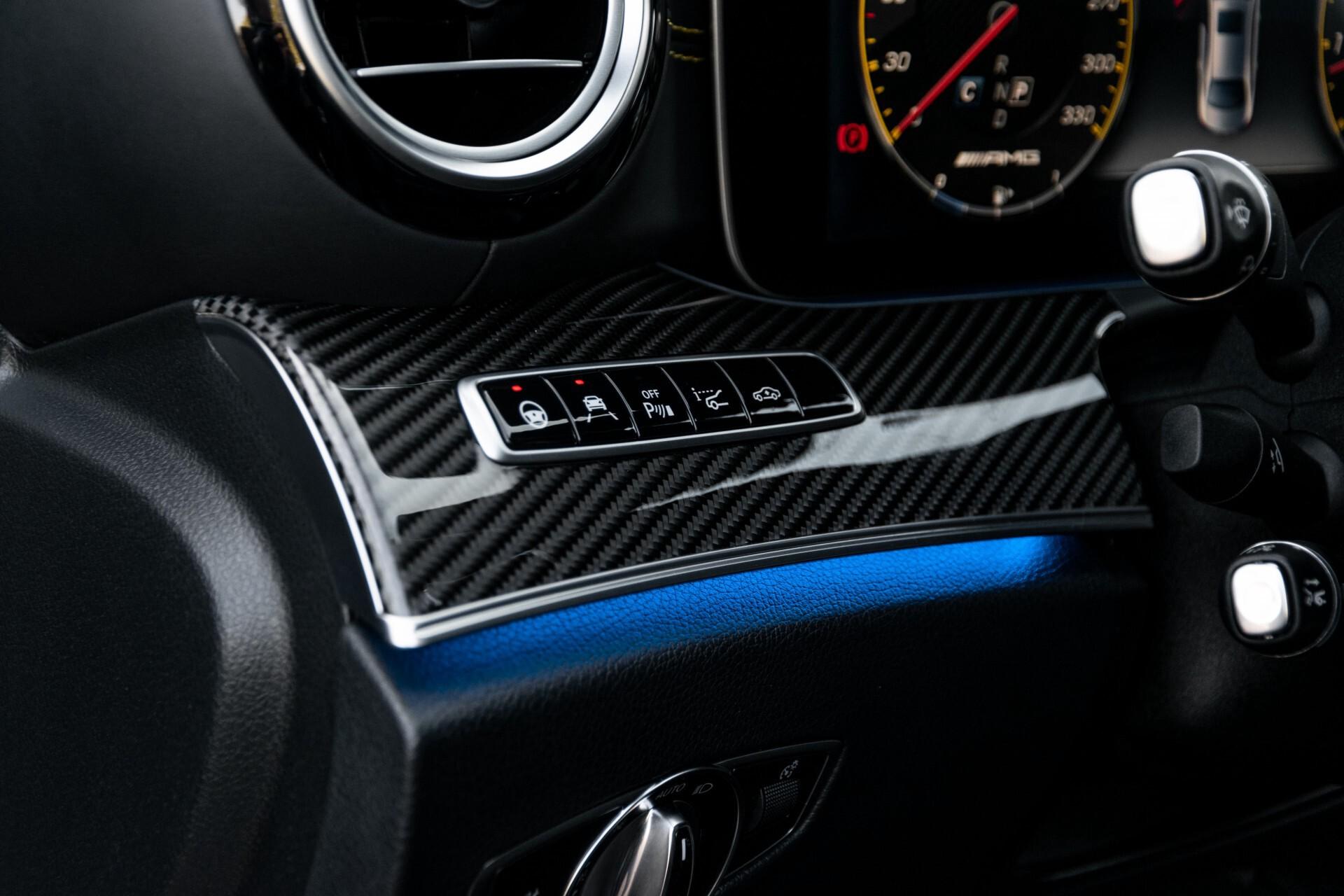 Mercedes-Benz E-Klasse 63 S AMG 4-Matic+ Edition 1 Matzwart/Carbon/Full Options Aut9 Foto 39
