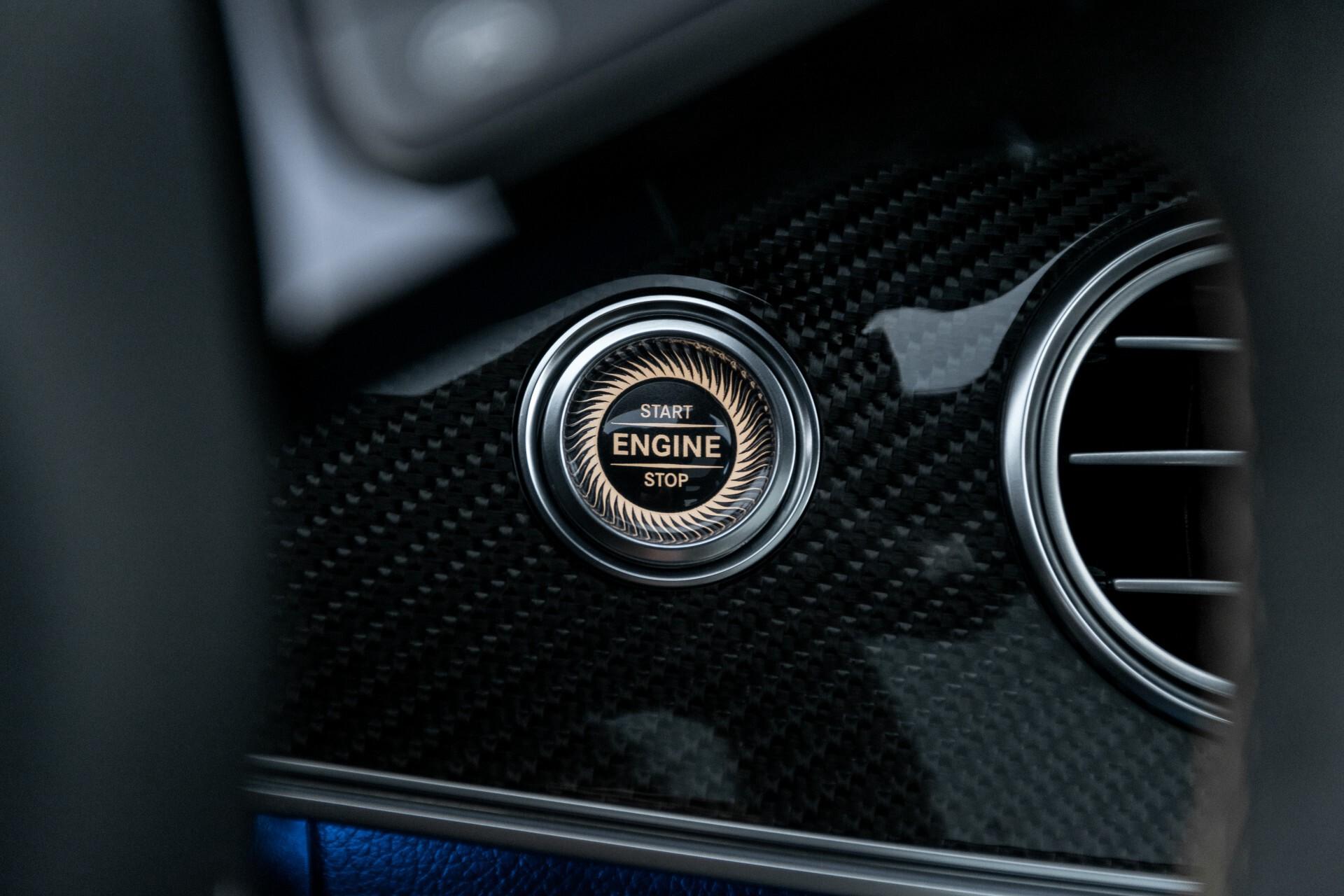 Mercedes-Benz E-Klasse 63 S AMG 4-Matic+ Edition 1 Matzwart/Carbon/Full Options Aut9 Foto 44