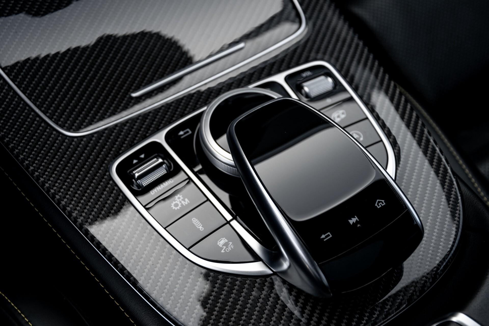 Mercedes-Benz E-Klasse 63 S AMG 4-Matic+ Edition 1 Matzwart/Carbon/Full Options Aut9 Foto 46