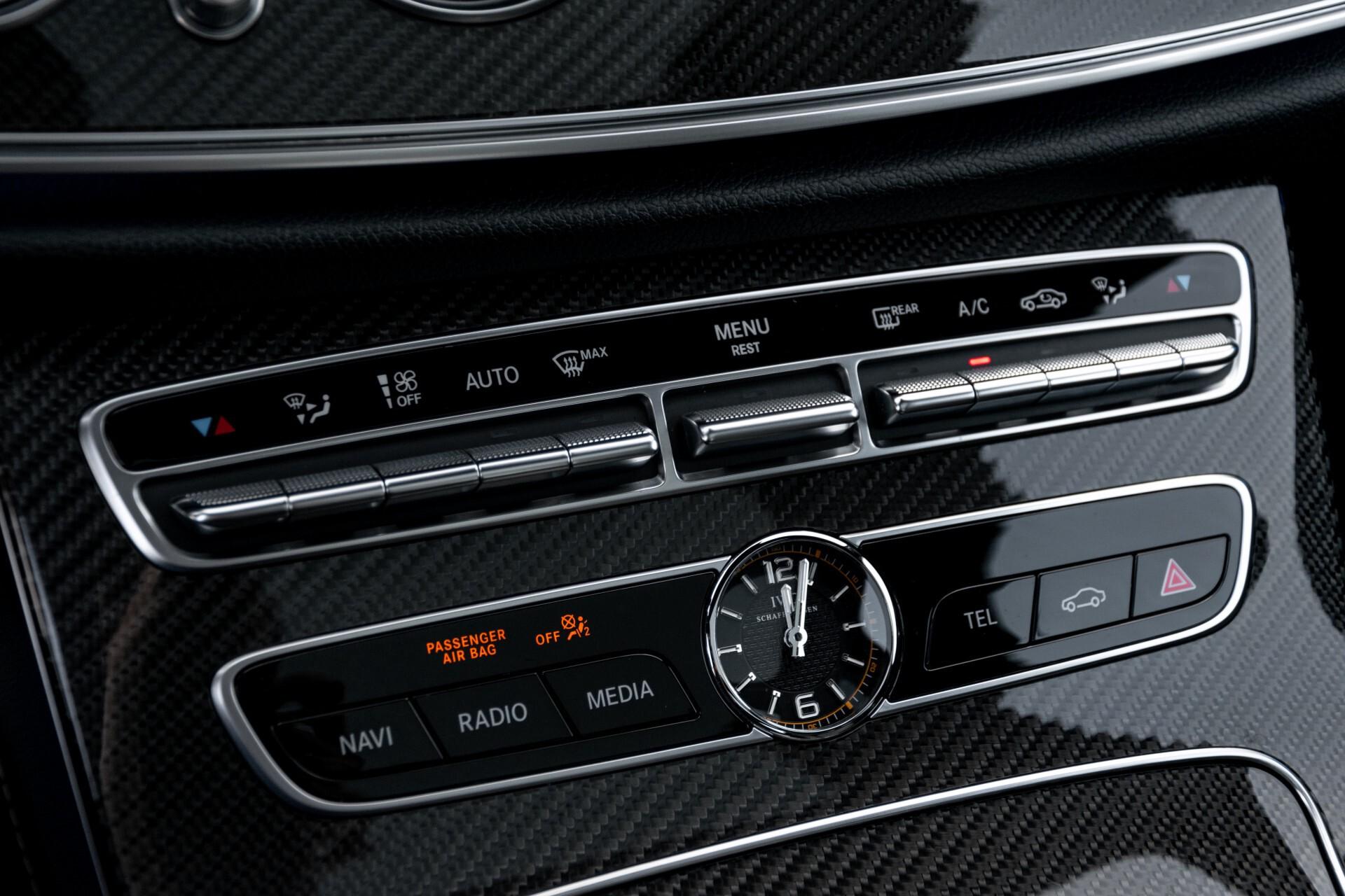 Mercedes-Benz E-Klasse 63 S AMG 4-Matic+ Edition 1 Matzwart/Carbon/Full Options Aut9 Foto 48