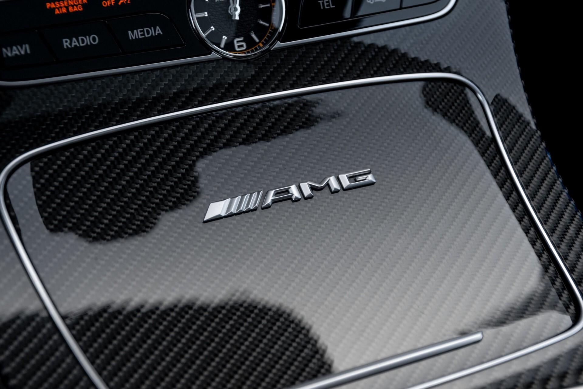 Mercedes-Benz E-Klasse 63 S AMG 4-Matic+ Edition 1 Matzwart/Carbon/Full Options Aut9 Foto 50