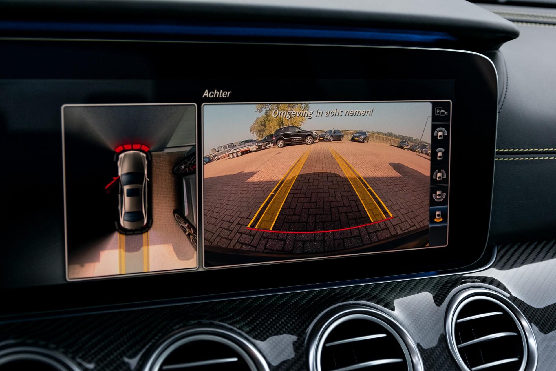 Mercedes-Benz E-Klasse 63 S AMG 4-Matic+ Edition 1 Matzwart/Carbon/Full Options Aut9 Foto 53