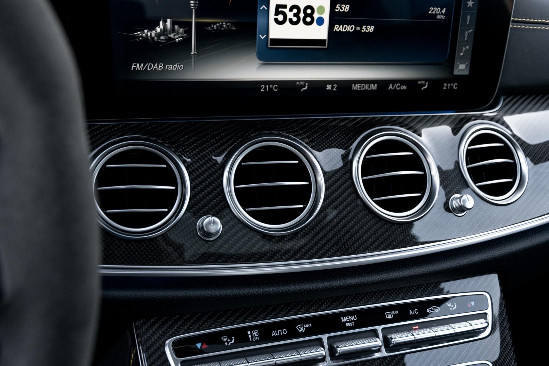 Mercedes-Benz E-Klasse 63 S AMG 4-Matic+ Edition 1 Matzwart/Carbon/Full Options Aut9 Foto 54