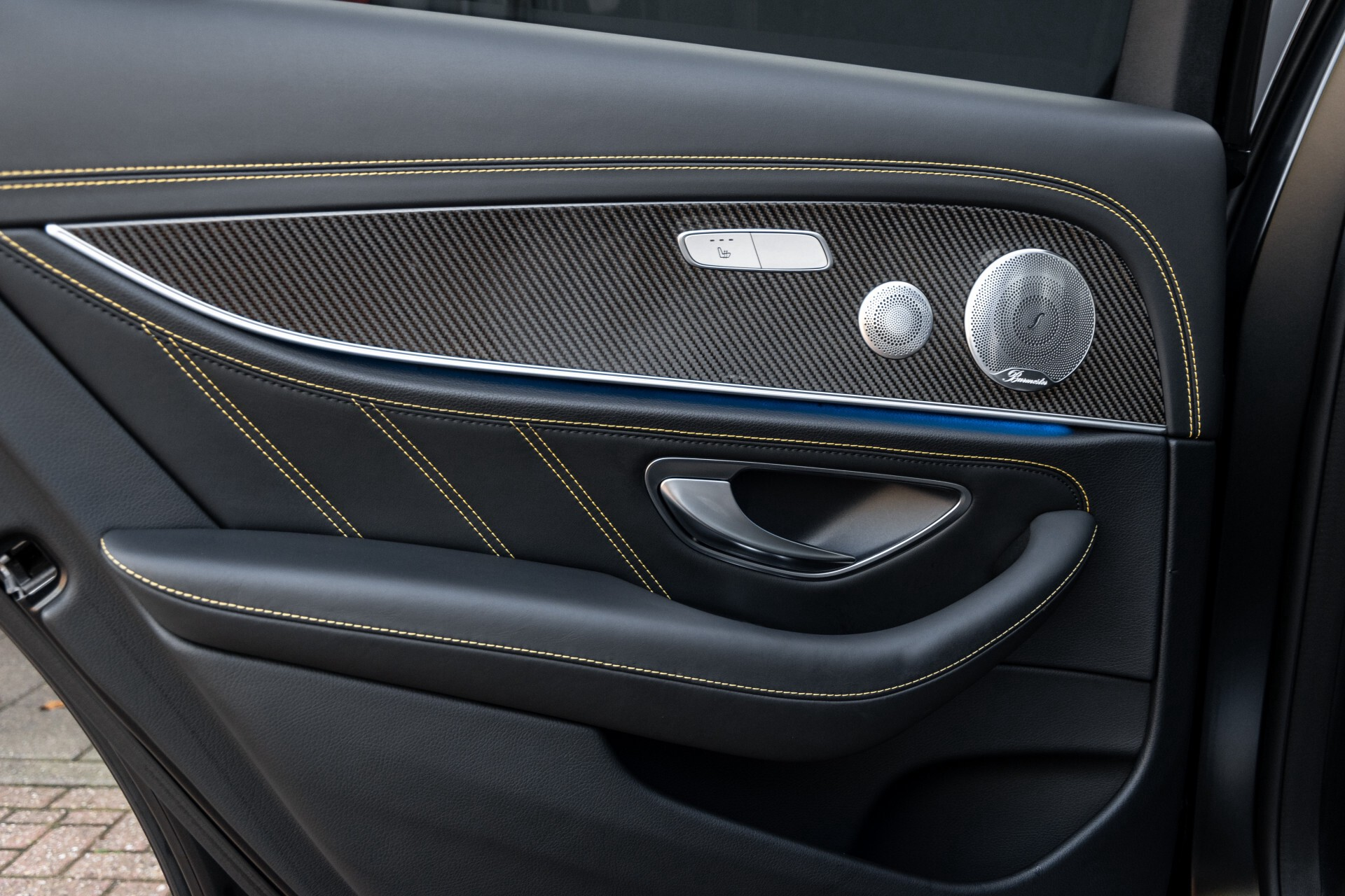 Mercedes-Benz E-Klasse 63 S AMG 4-Matic+ Edition 1 Matzwart/Carbon/Full Options Aut9 Foto 57