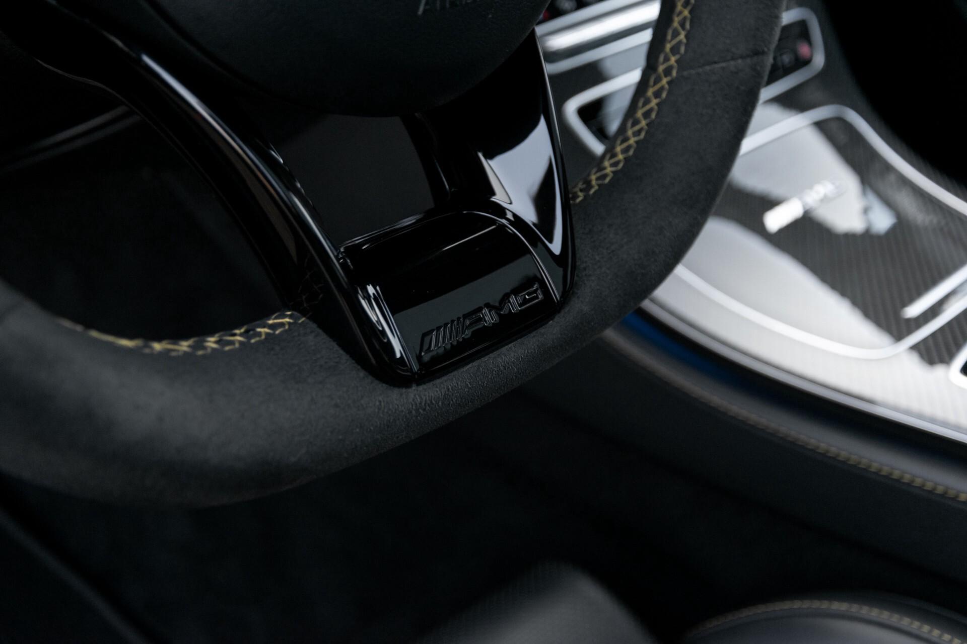 Mercedes-Benz E-Klasse 63 S AMG 4-Matic+ Edition 1 Matzwart/Carbon/Full Options Aut9 Foto 58