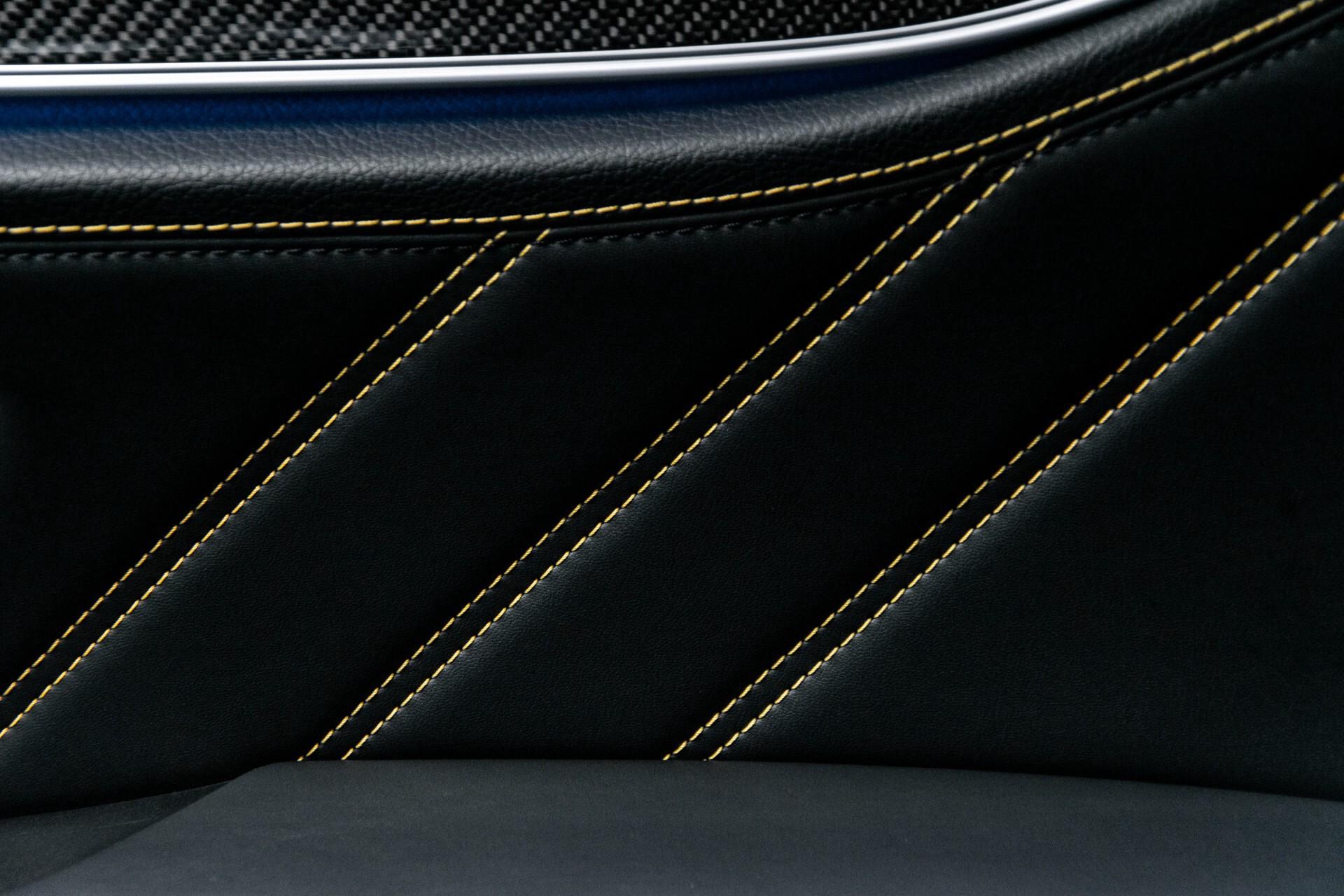 Mercedes-Benz E-Klasse 63 S AMG 4-Matic+ Edition 1 Matzwart/Carbon/Full Options Aut9 Foto 64