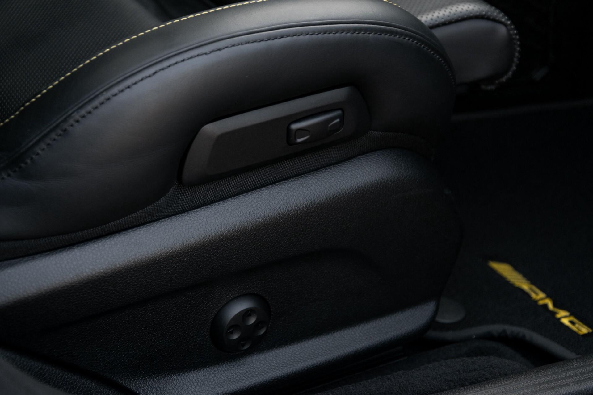 Mercedes-Benz E-Klasse 63 S AMG 4-Matic+ Edition 1 Matzwart/Carbon/Full Options Aut9 Foto 67