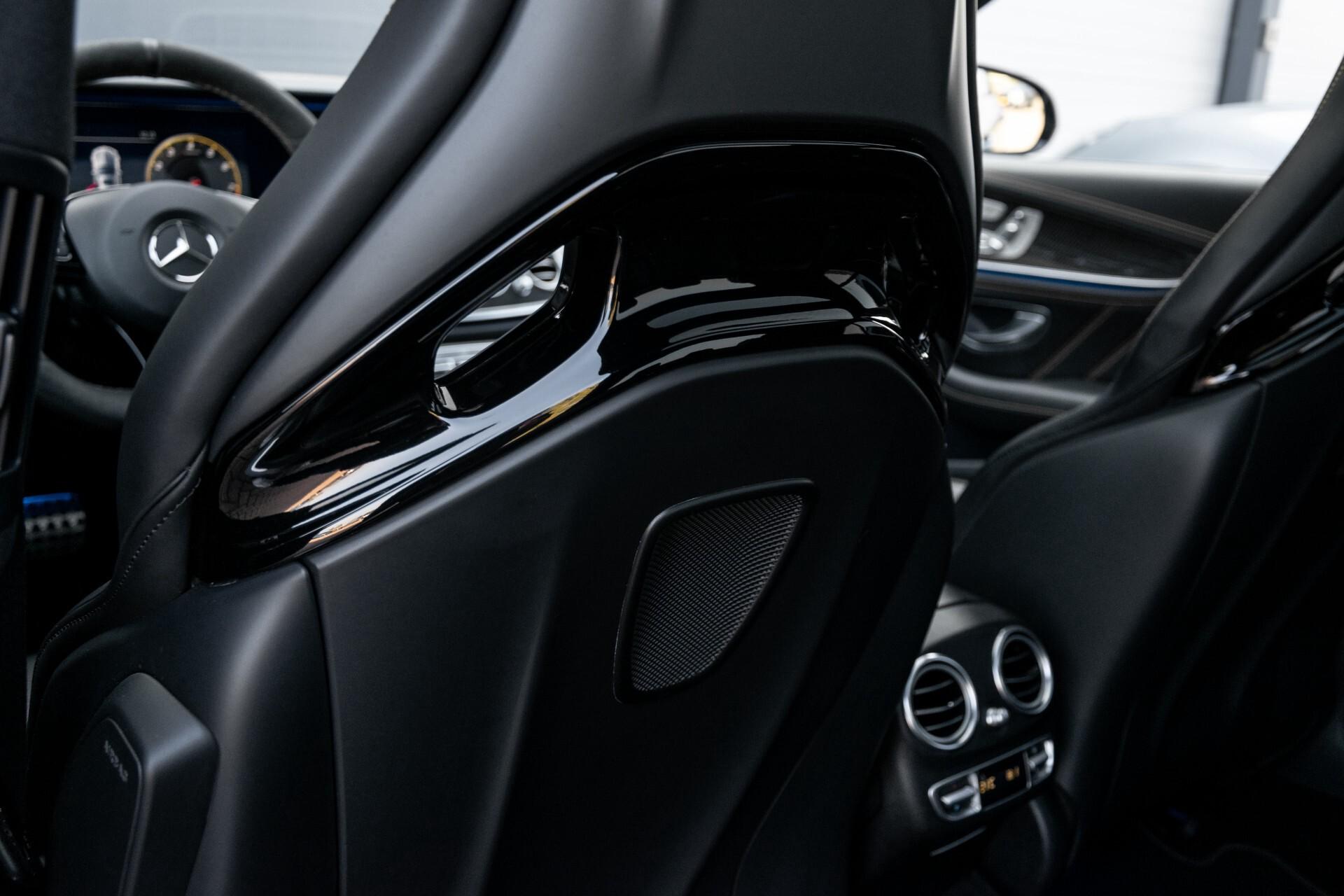 Mercedes-Benz E-Klasse 63 S AMG 4-Matic+ Edition 1 Matzwart/Carbon/Full Options Aut9 Foto 69