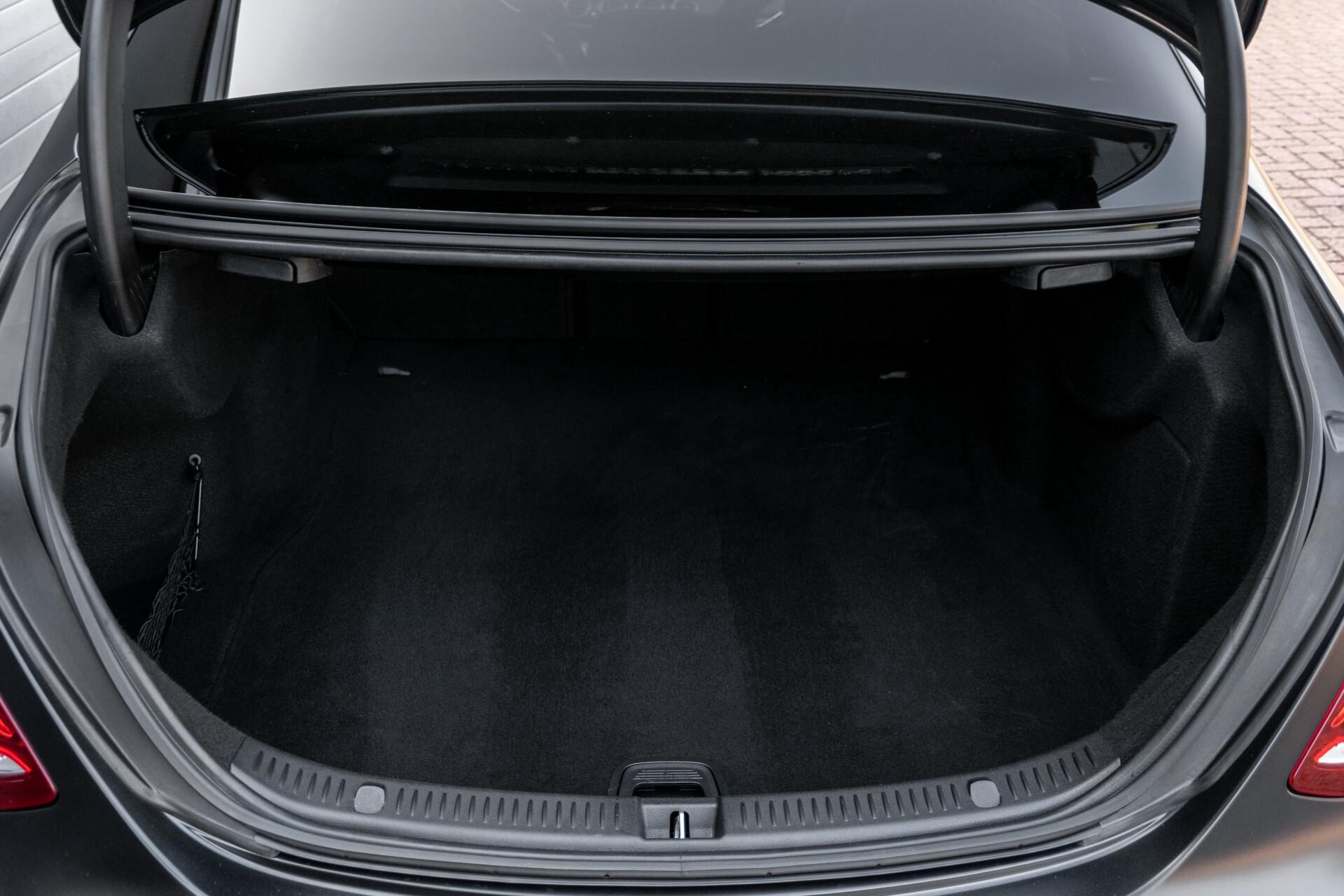 Mercedes-Benz E-Klasse 63 S AMG 4-Matic+ Edition 1 Matzwart/Carbon/Full Options Aut9 Foto 74