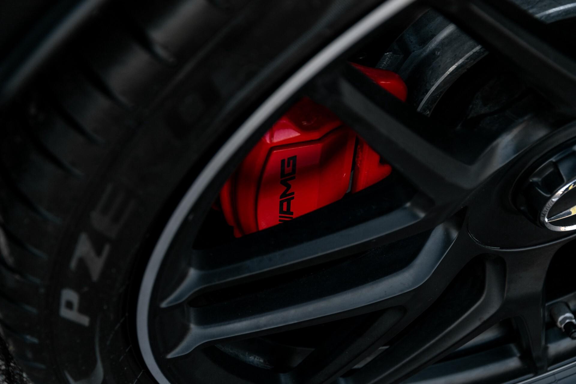 Mercedes-Benz E-Klasse 63 S AMG 4-Matic+ Edition 1 Matzwart/Carbon/Full Options Aut9 Foto 83