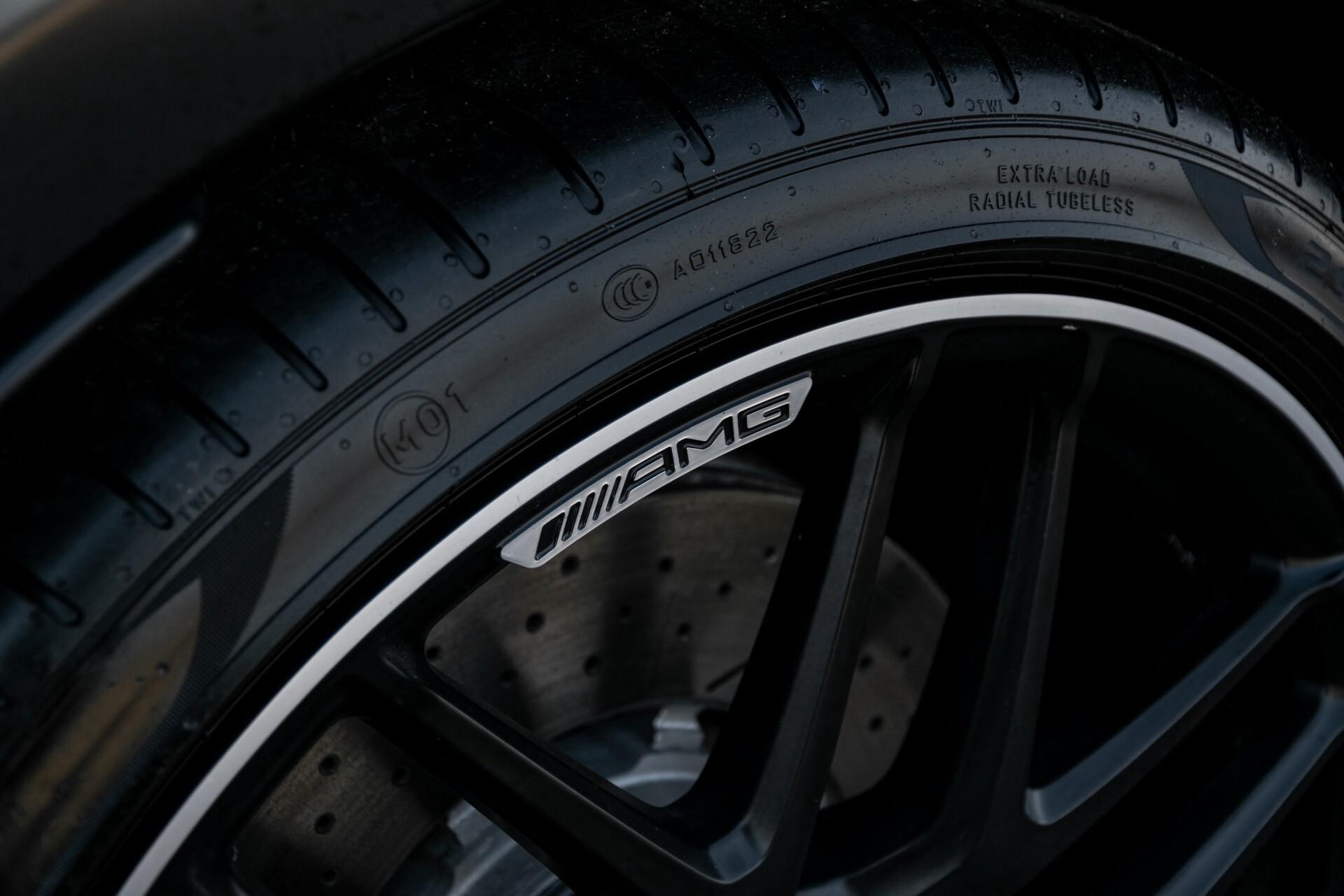 Mercedes-Benz E-Klasse 63 S AMG 4-Matic+ Edition 1 Matzwart/Carbon/Full Options Aut9 Foto 84