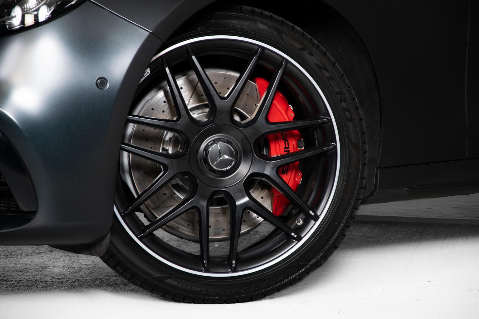 Mercedes-Benz E-Klasse 63 S AMG 4-Matic+ Edition 1 Matzwart/Carbon/Full Options Aut9 Foto 87