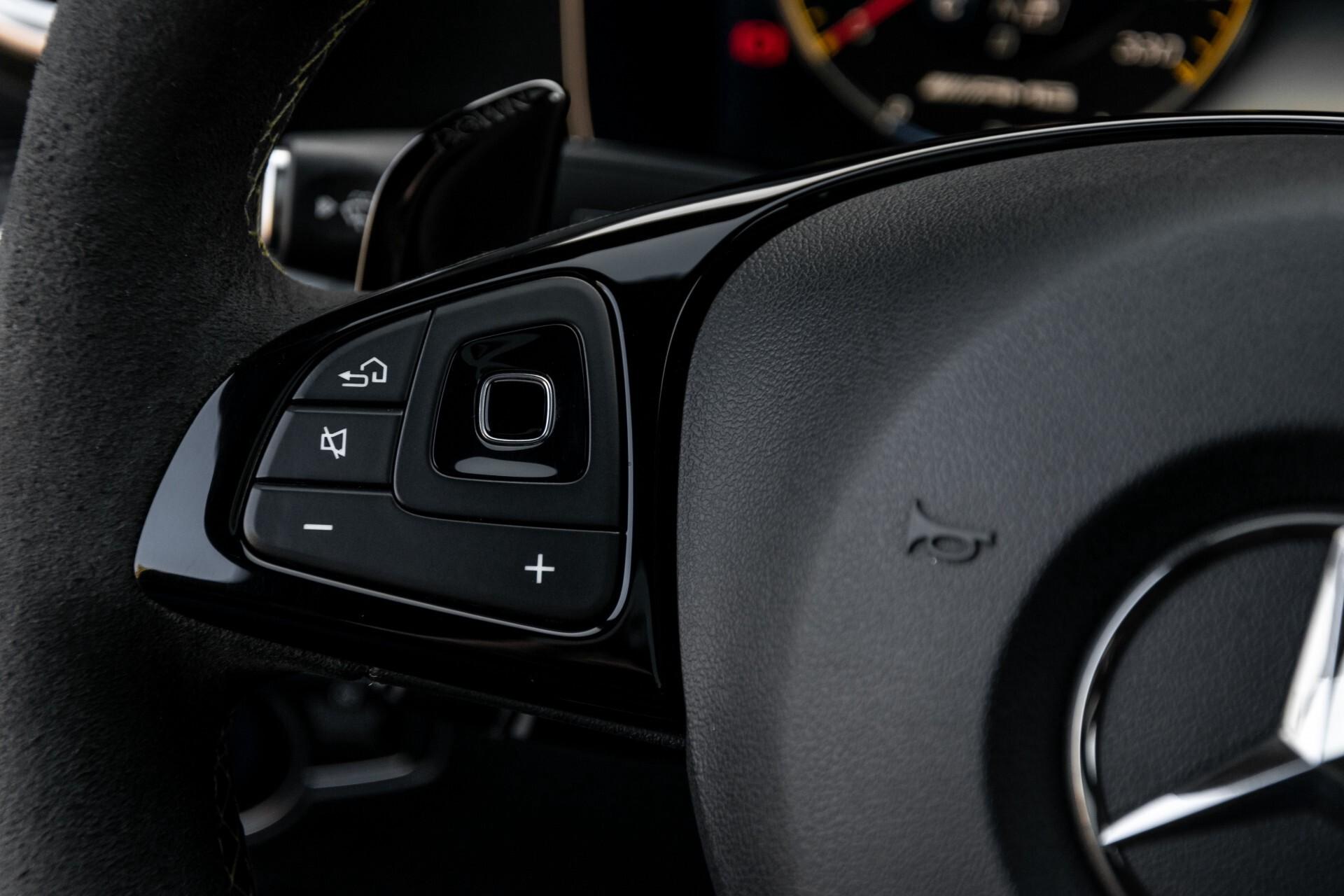Mercedes-Benz E-Klasse 63 S AMG 4-Matic+ Edition 1 Matzwart/Carbon/Full Options Aut9 Foto 9
