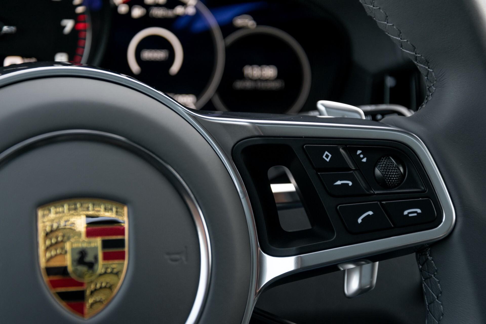 Porsche Cayenne 3.0 E-Hybrid Sport Design Luchtvering/Panorama/Adaptieve stoelen Aut8 Foto 10
