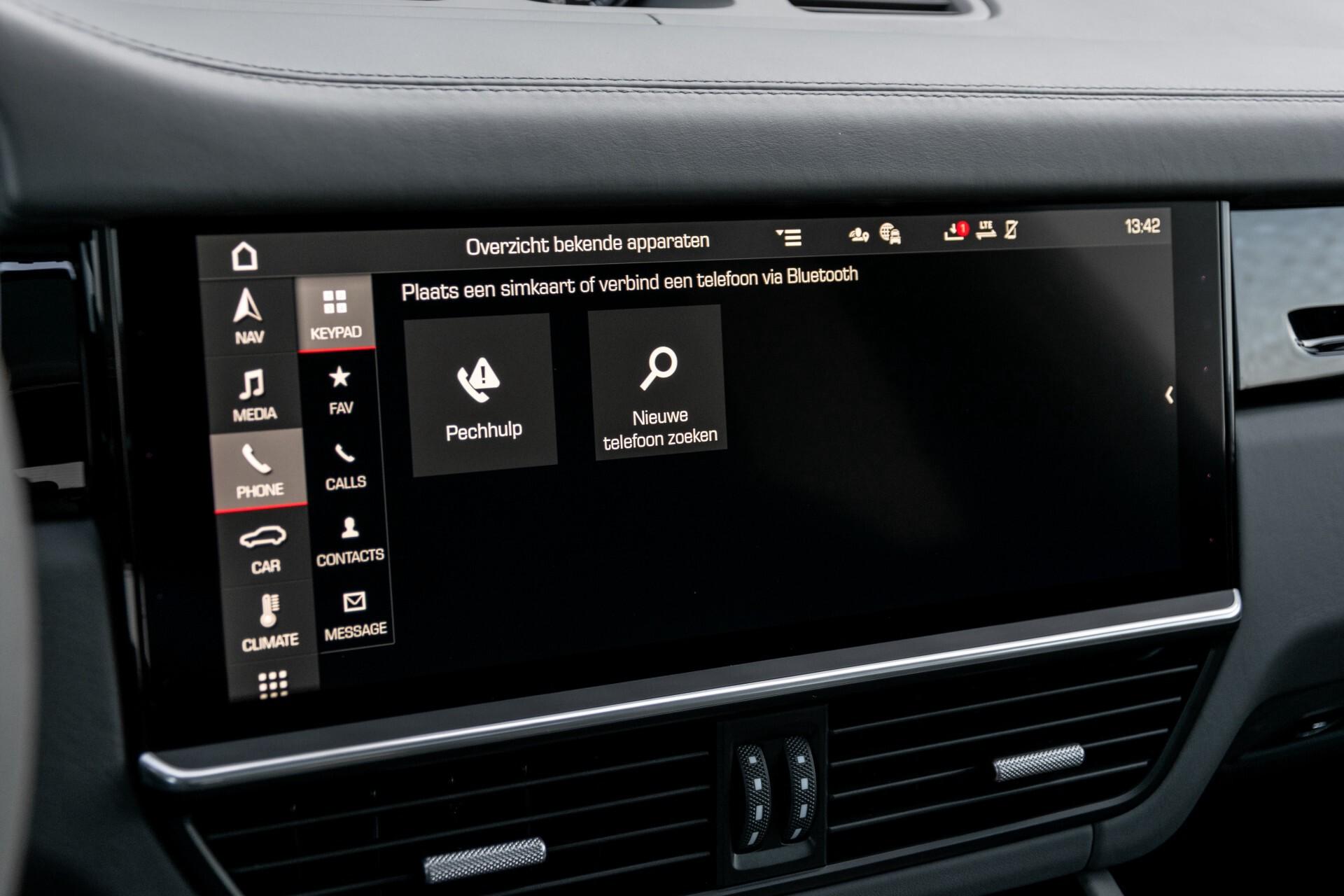 Porsche Cayenne 3.0 E-Hybrid Sport Design Luchtvering/Panorama/Adaptieve stoelen Aut8 Foto 17