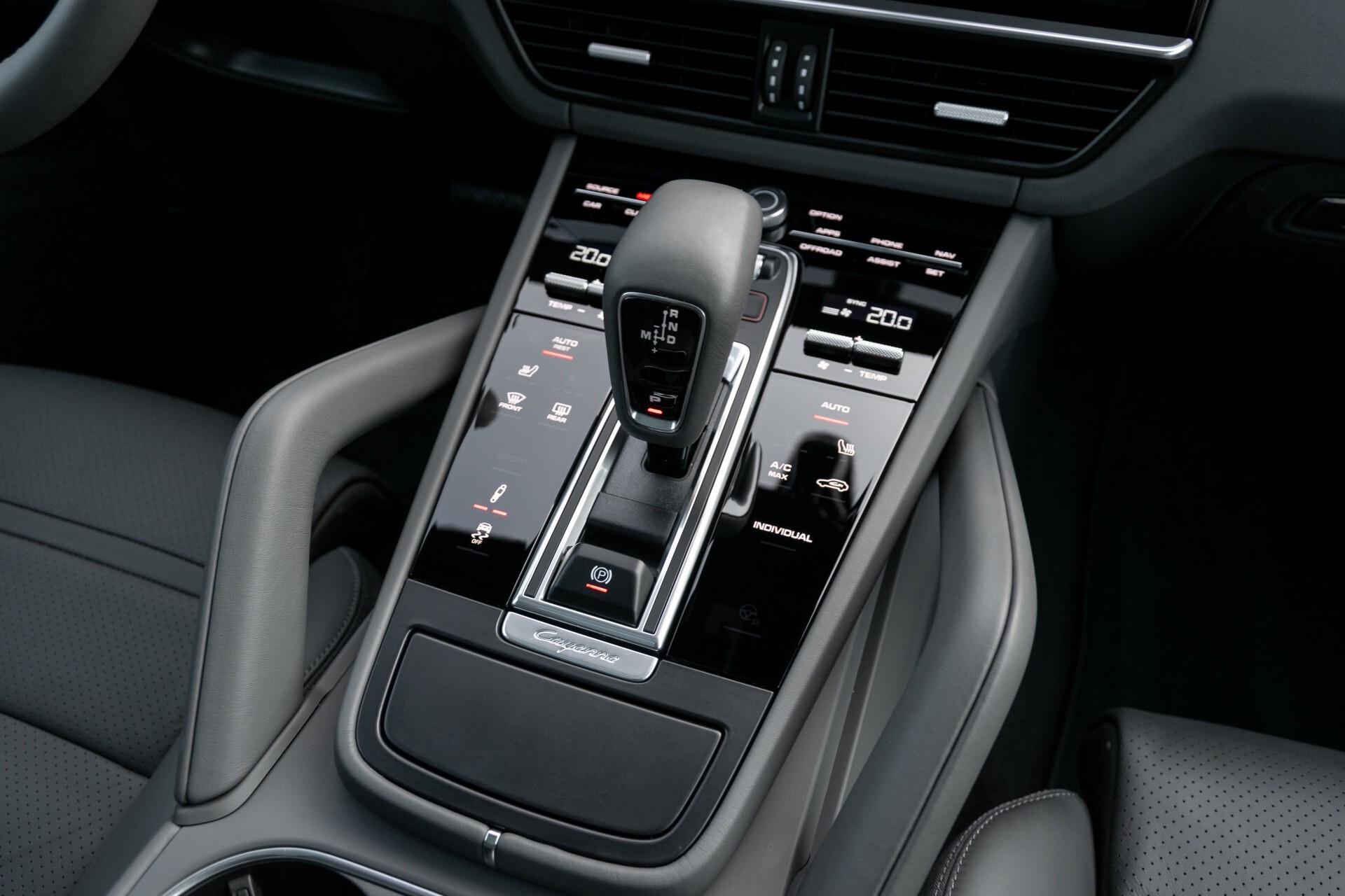 Porsche Cayenne 3.0 E-Hybrid Sport Design Luchtvering/Panorama/Adaptieve stoelen Aut8 Foto 18