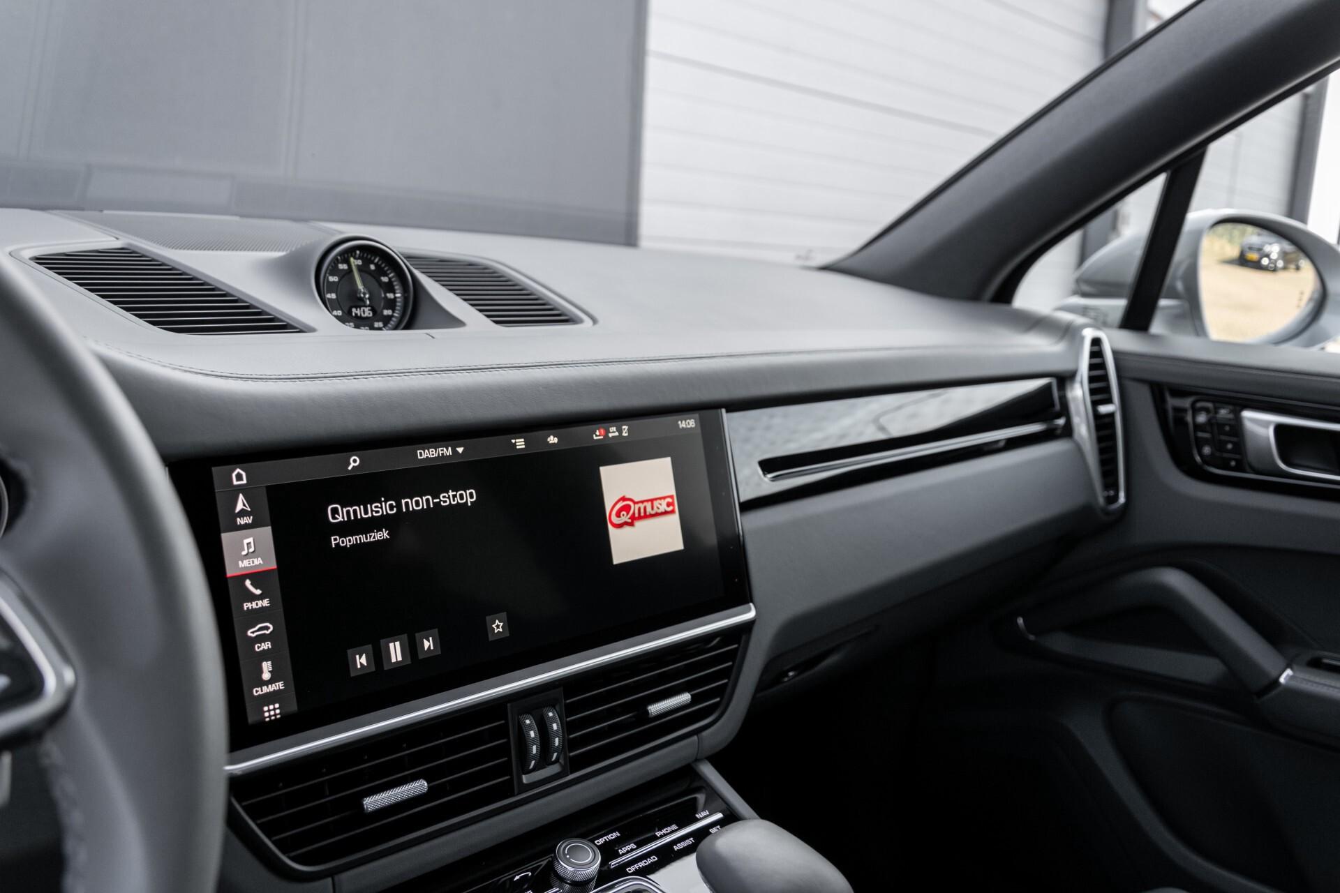 Porsche Cayenne 3.0 E-Hybrid Sport Design Luchtvering/Panorama/Adaptieve stoelen Aut8 Foto 39