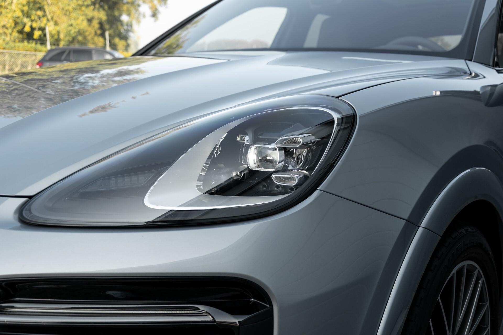 Porsche Cayenne 3.0 E-Hybrid Sport Design Luchtvering/Panorama/Adaptieve stoelen Aut8 Foto 49