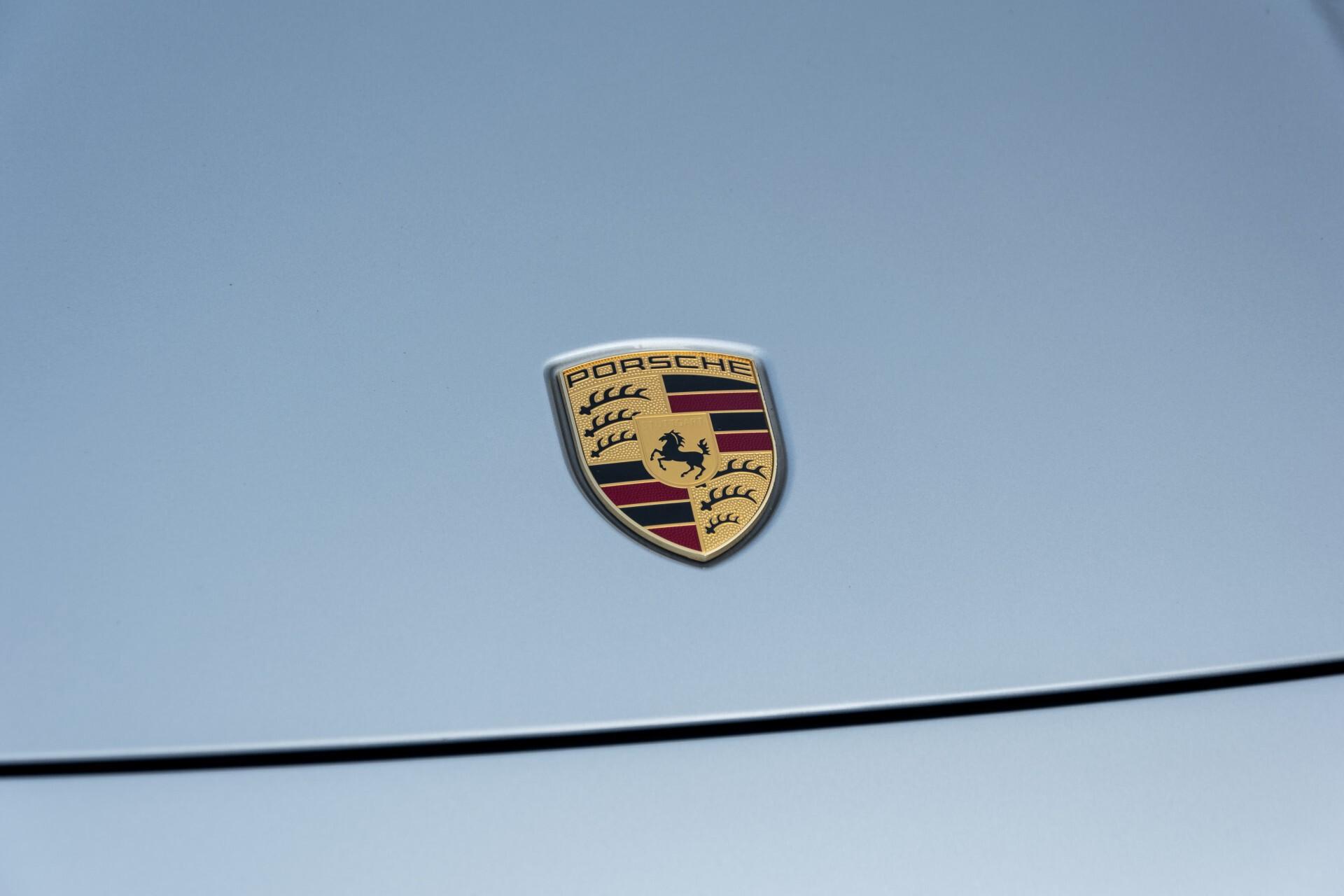 Porsche Cayenne 3.0 E-Hybrid Sport Design Luchtvering/Panorama/Adaptieve stoelen Aut8 Foto 50