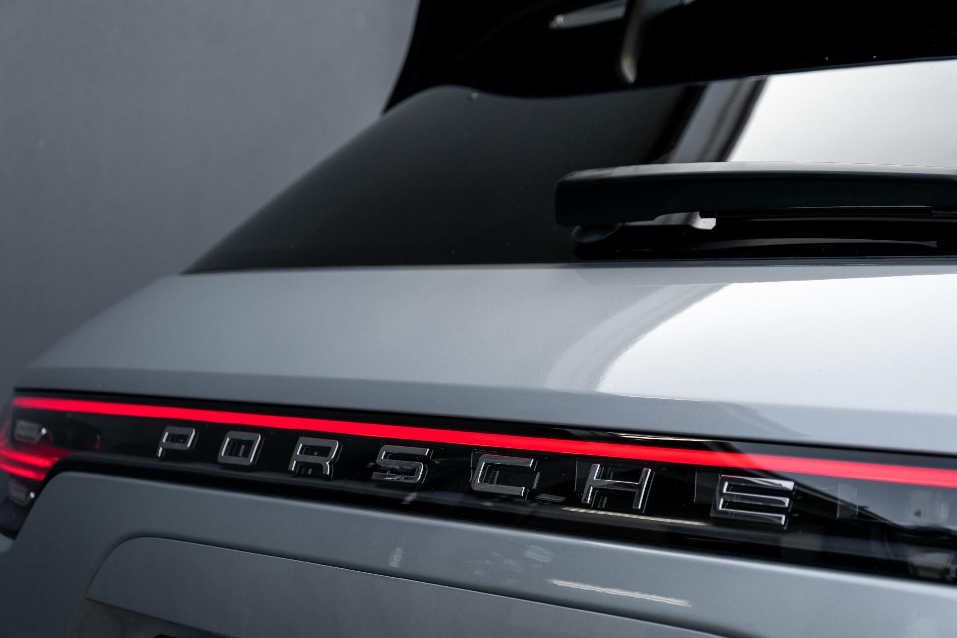 Porsche Cayenne 3.0 E-Hybrid Sport Design Luchtvering/Panorama/Adaptieve stoelen Aut8 Foto 52