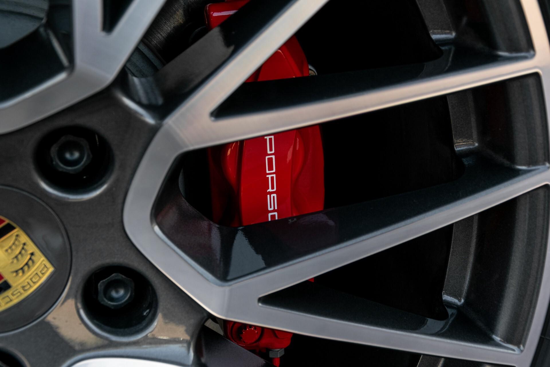 Porsche Cayenne 3.0 E-Hybrid Sport Design Luchtvering/Panorama/Adaptieve stoelen Aut8 Foto 54