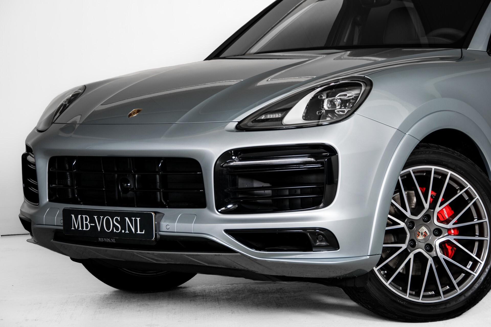 Porsche Cayenne 3.0 E-Hybrid Sport Design Luchtvering/Panorama/Adaptieve stoelen Aut8 Foto 55