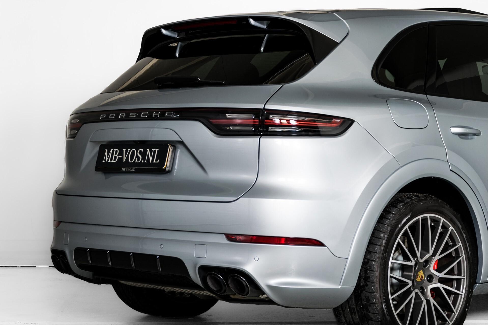 Porsche Cayenne 3.0 E-Hybrid Sport Design Luchtvering/Panorama/Adaptieve stoelen Aut8 Foto 56