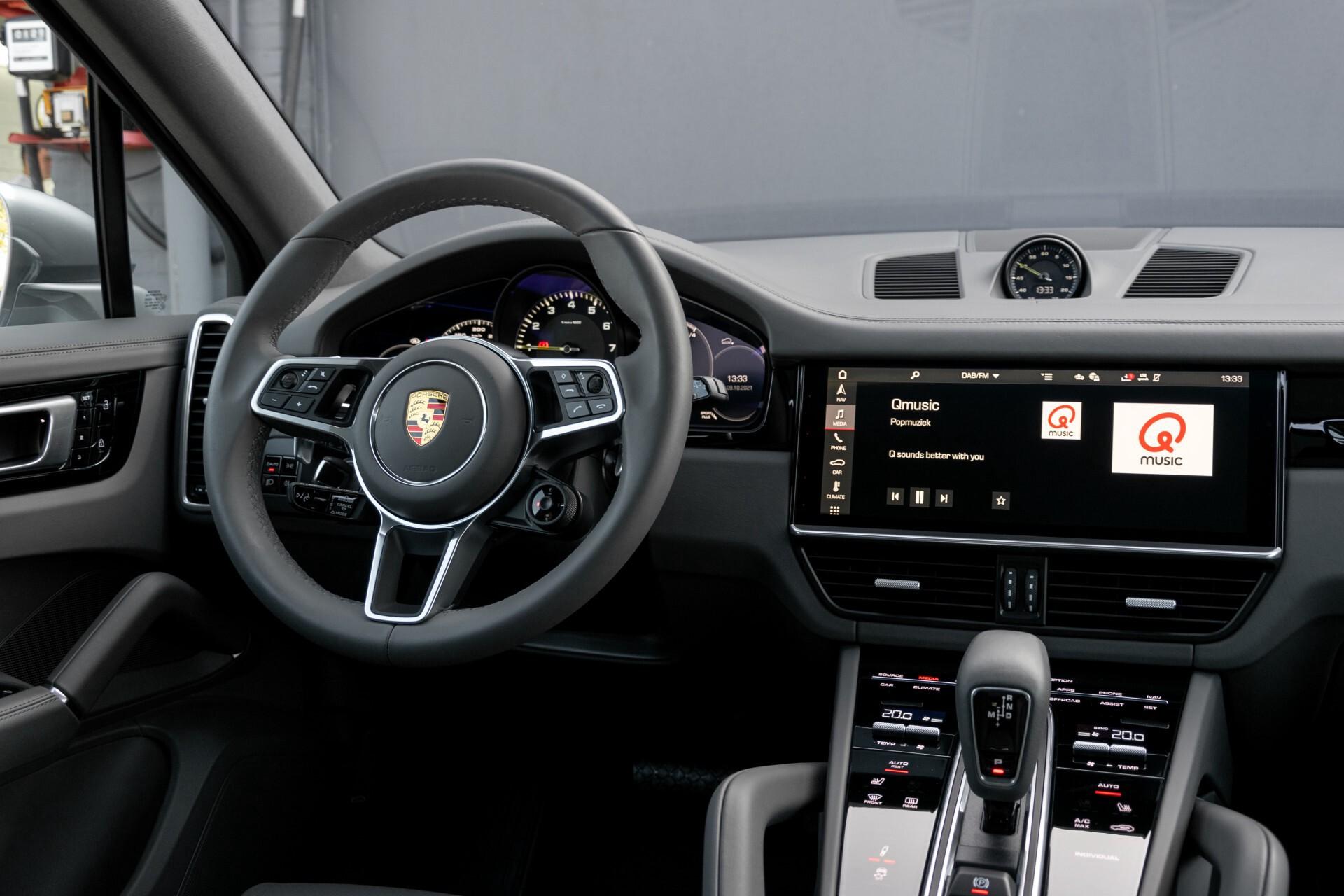 Porsche Cayenne 3.0 E-Hybrid Sport Design Luchtvering/Panorama/Adaptieve stoelen Aut8 Foto 8