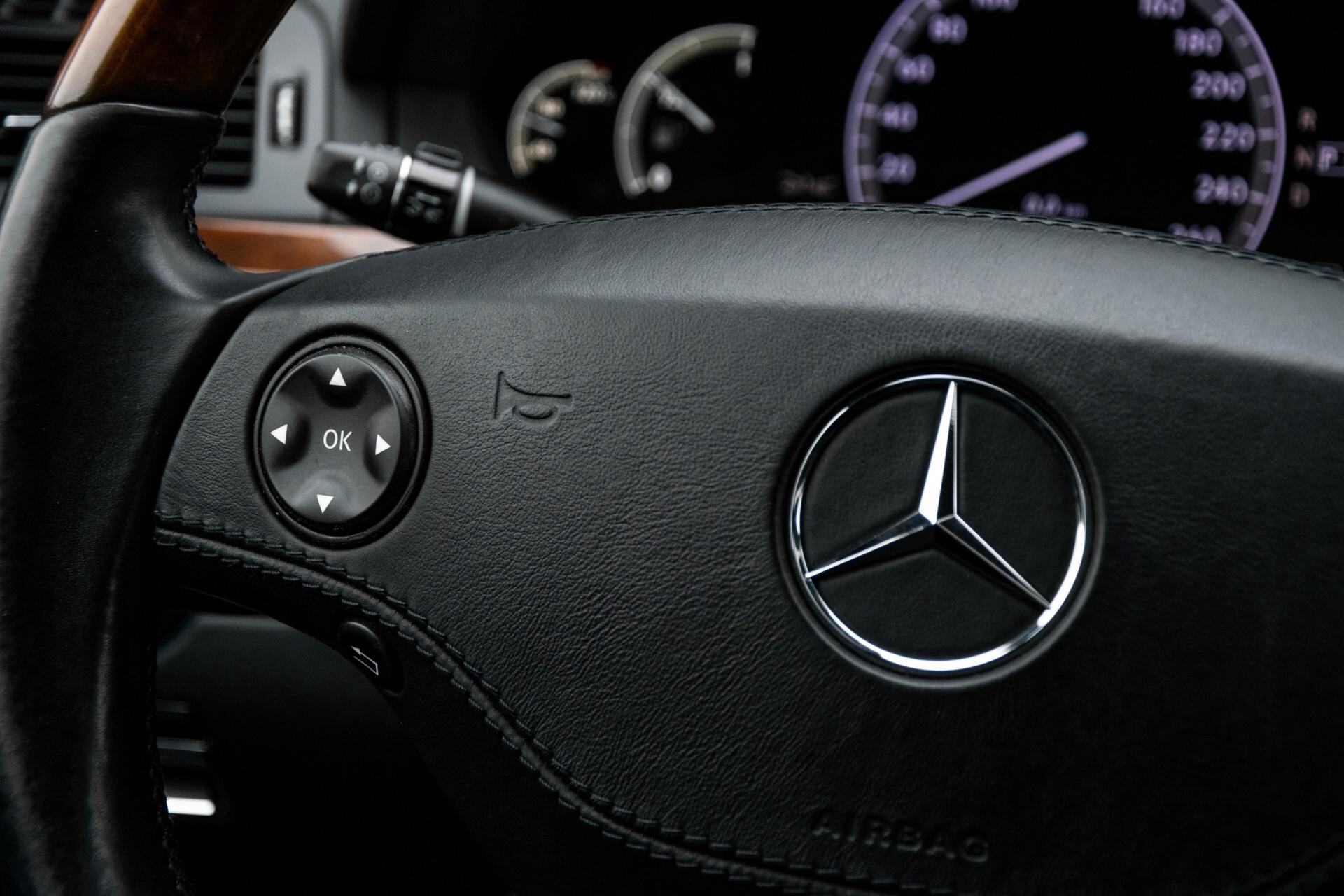 Mercedes-Benz S-Klasse 600 Lang 65 AMG Bi-Turbo Prestige Plus Aut5 Foto 10