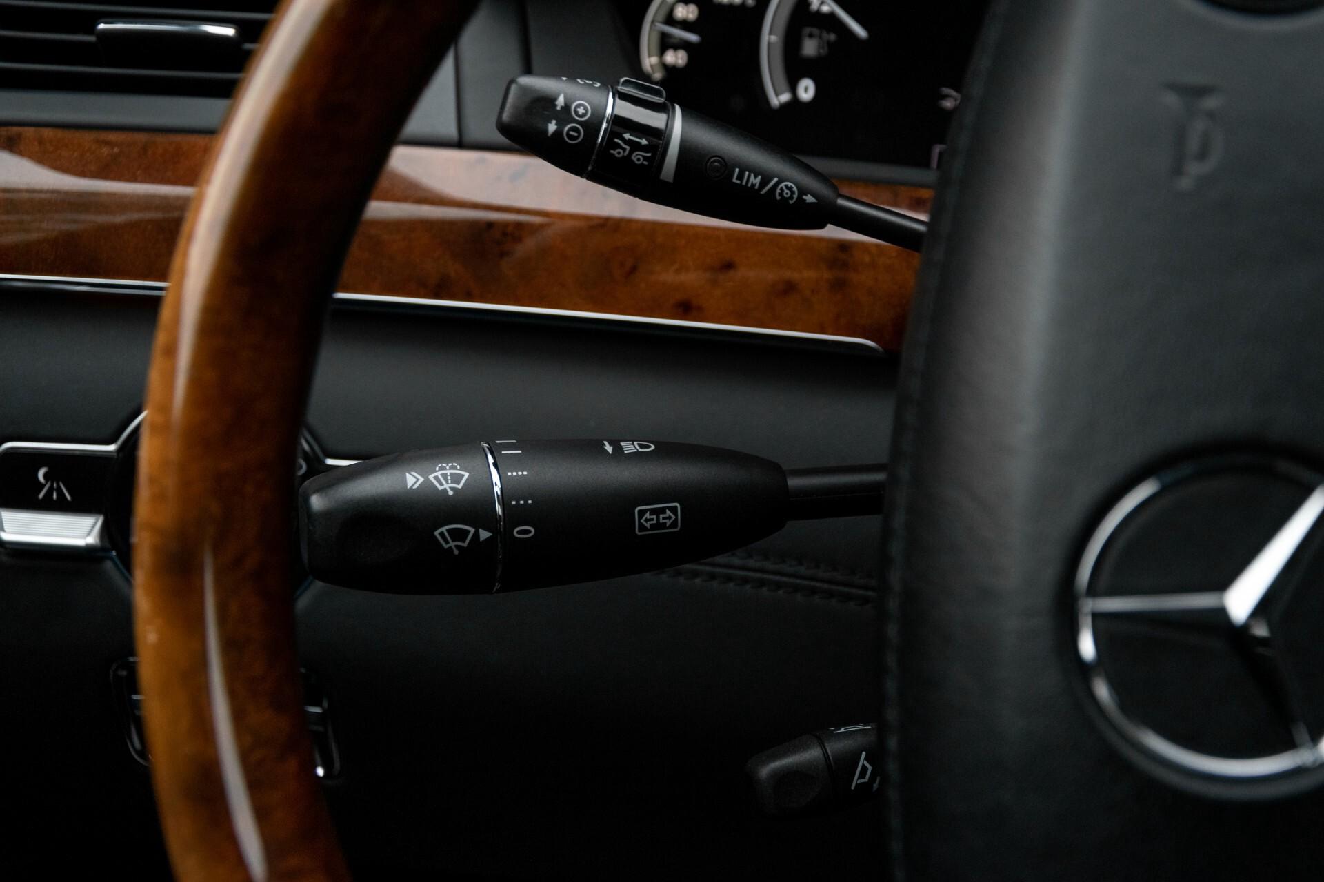 Mercedes-Benz S-Klasse 600 Lang 65 AMG Bi-Turbo Prestige Plus Aut5 Foto 11