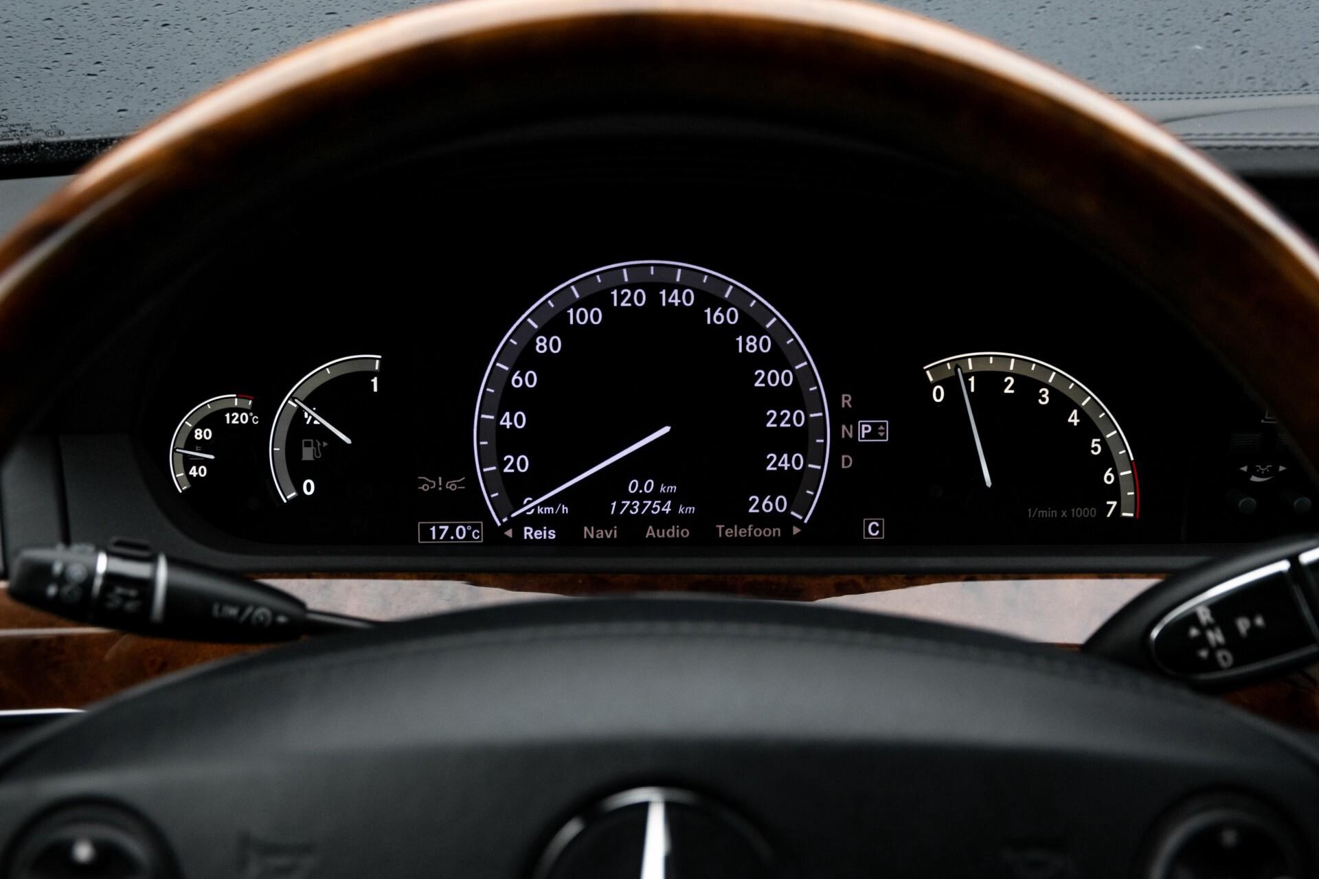 Mercedes-Benz S-Klasse 600 Lang 65 AMG Bi-Turbo Prestige Plus Aut5 Foto 12