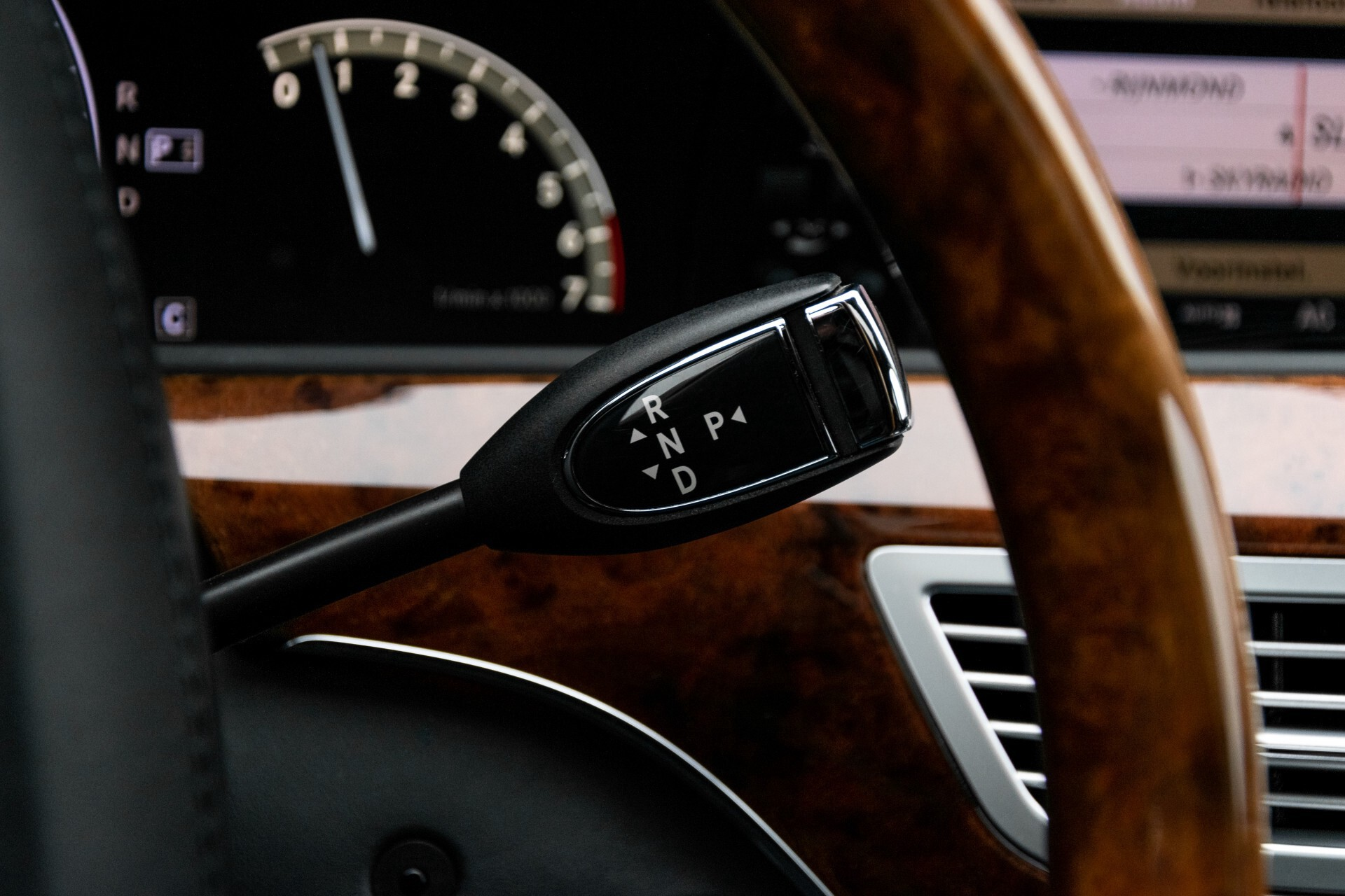 Mercedes-Benz S-Klasse 600 Lang 65 AMG Bi-Turbo Prestige Plus Aut5 Foto 13