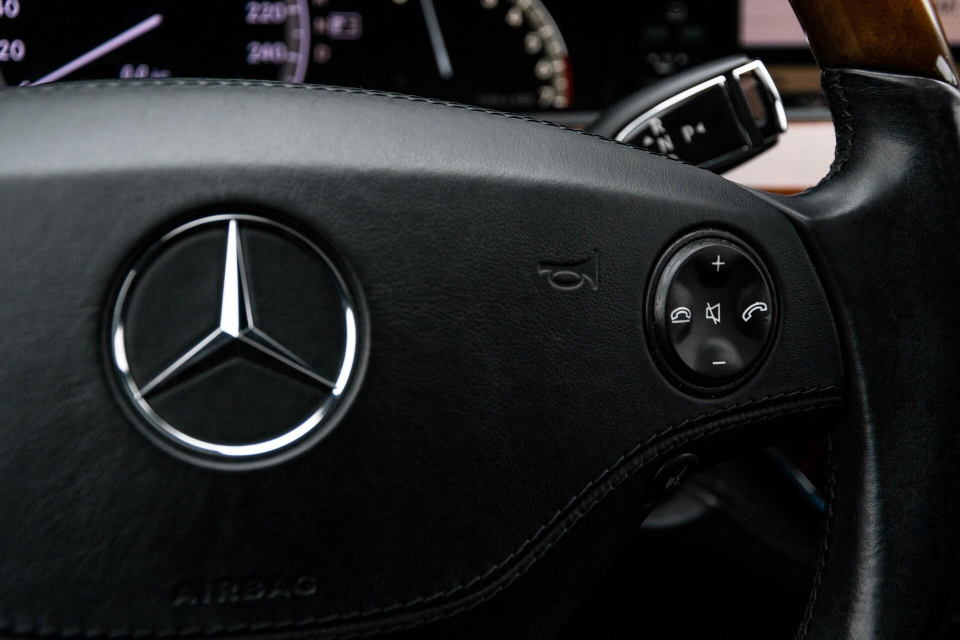 Mercedes-Benz S-Klasse 600 Lang 65 AMG Bi-Turbo Prestige Plus Aut5 Foto 14
