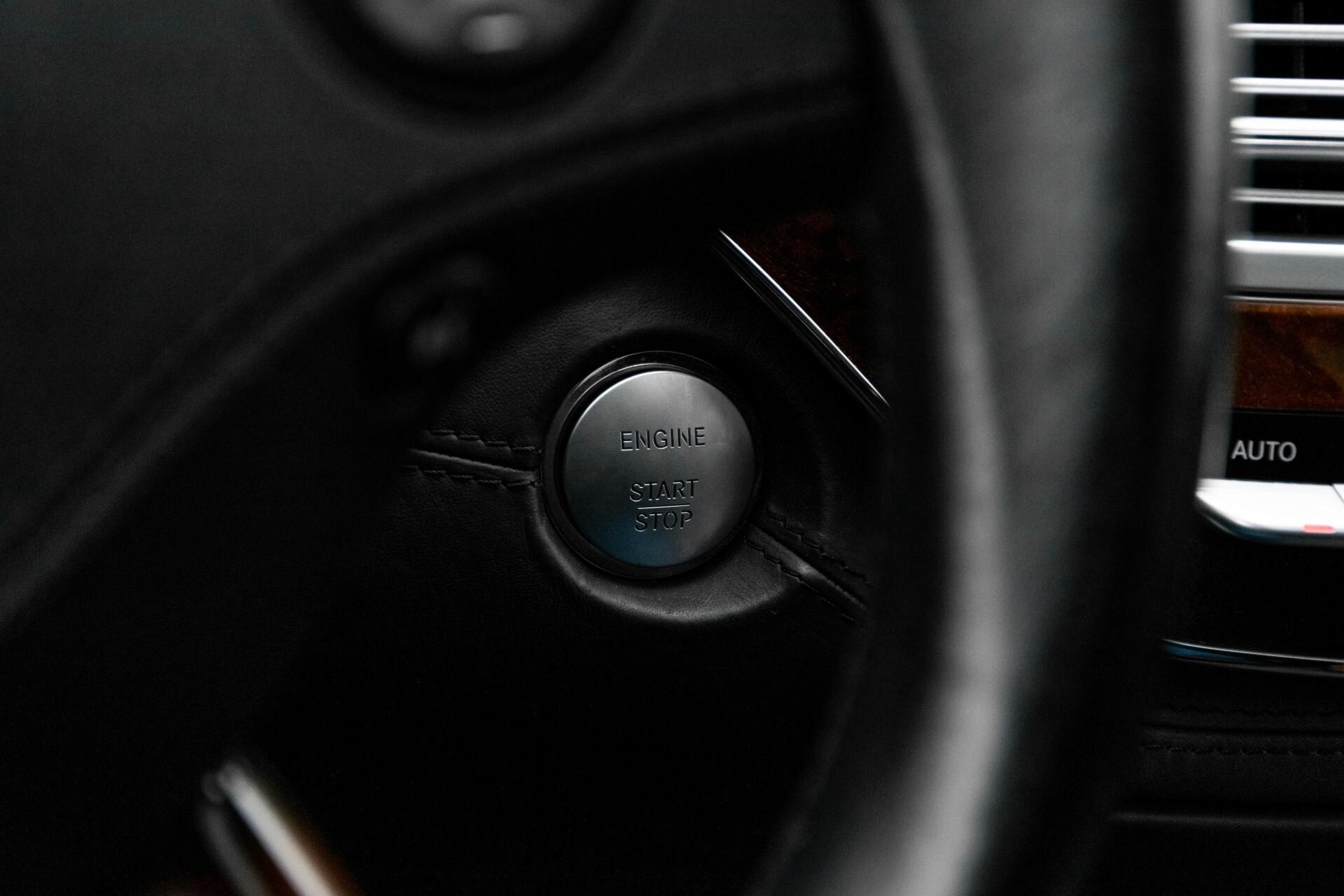 Mercedes-Benz S-Klasse 600 Lang 65 AMG Bi-Turbo Prestige Plus Aut5 Foto 15