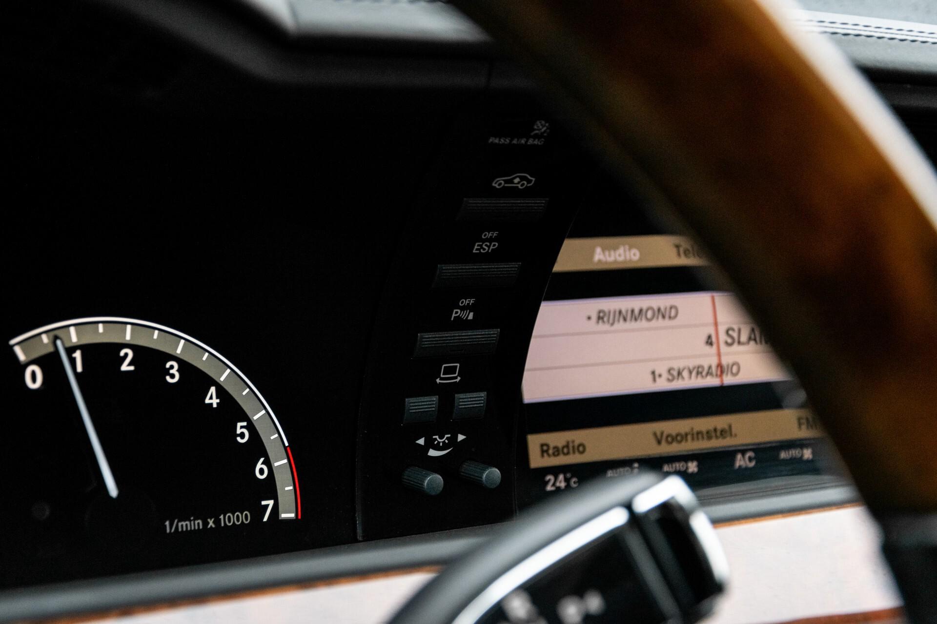 Mercedes-Benz S-Klasse 600 Lang 65 AMG Bi-Turbo Prestige Plus Aut5 Foto 16