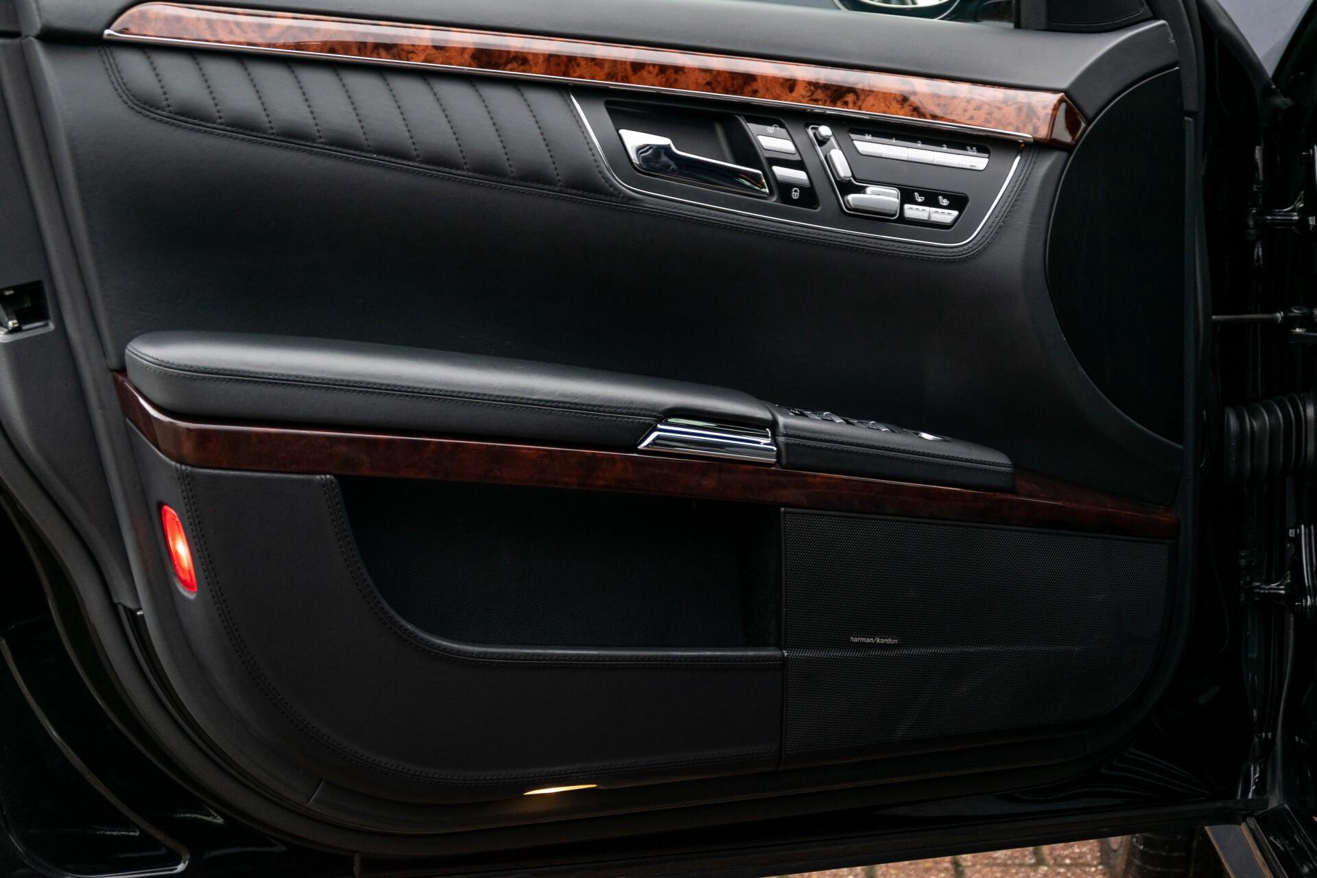 Mercedes-Benz S-Klasse 600 Lang 65 AMG Bi-Turbo Prestige Plus Aut5 Foto 18