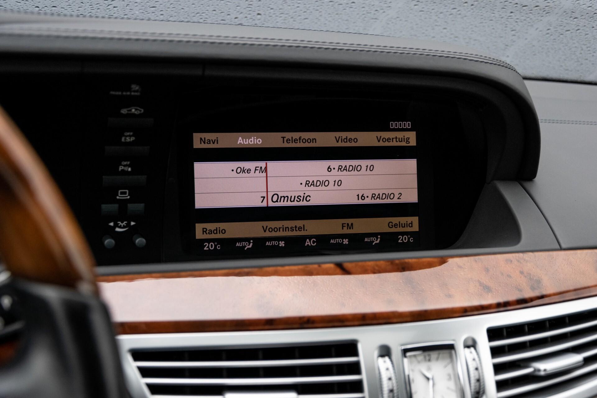 Mercedes-Benz S-Klasse 600 Lang 65 AMG Bi-Turbo Prestige Plus Aut5 Foto 19