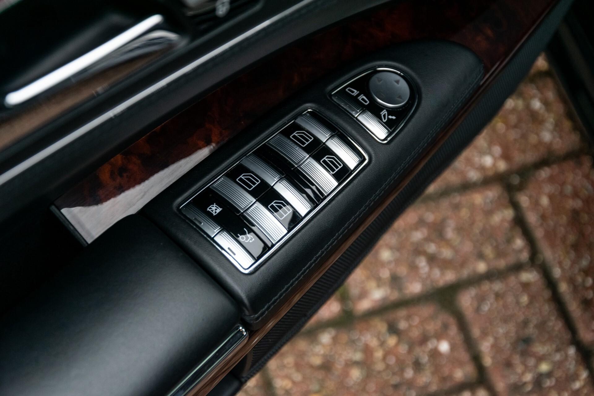 Mercedes-Benz S-Klasse 600 Lang 65 AMG Bi-Turbo Prestige Plus Aut5 Foto 20