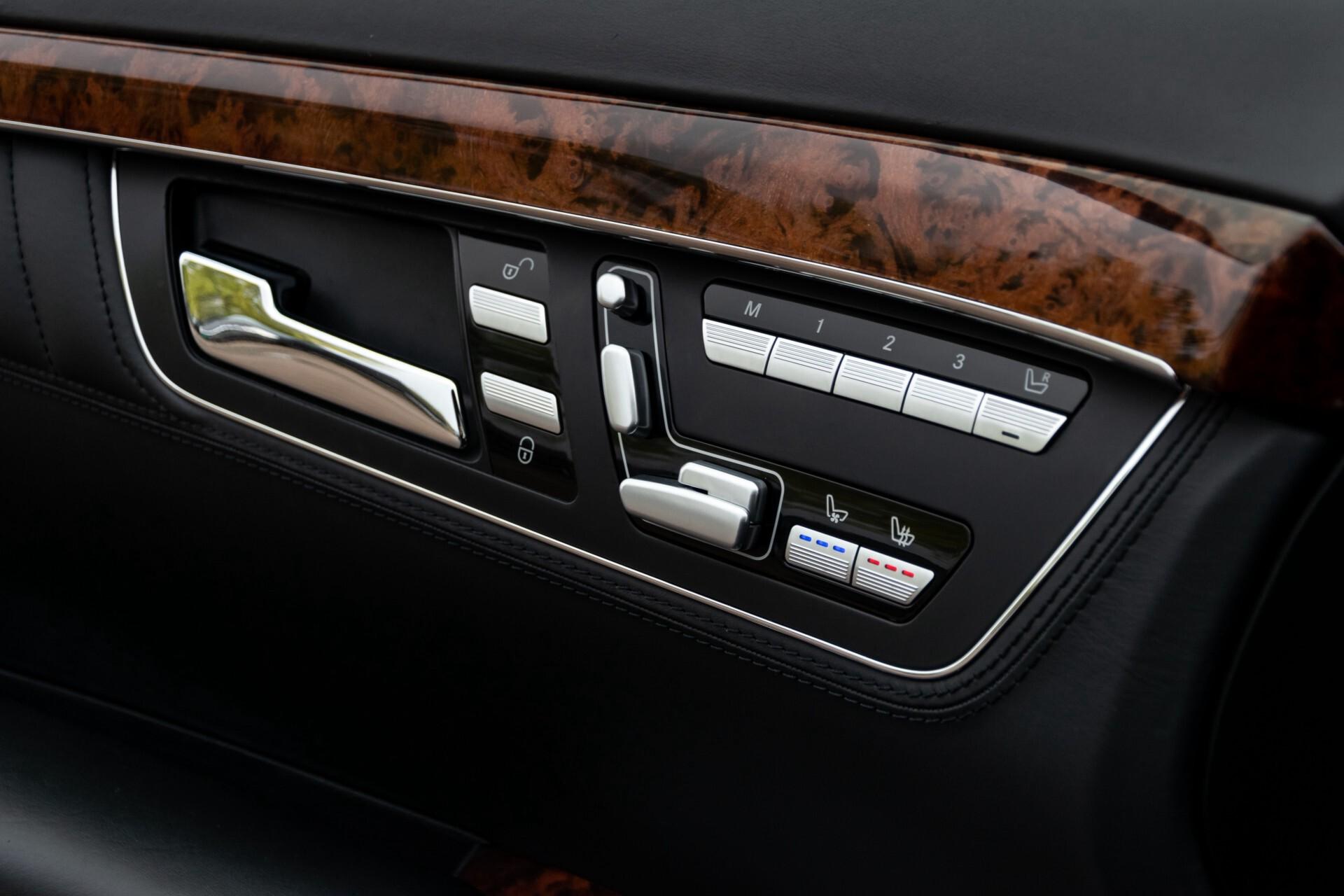 Mercedes-Benz S-Klasse 600 Lang 65 AMG Bi-Turbo Prestige Plus Aut5 Foto 22