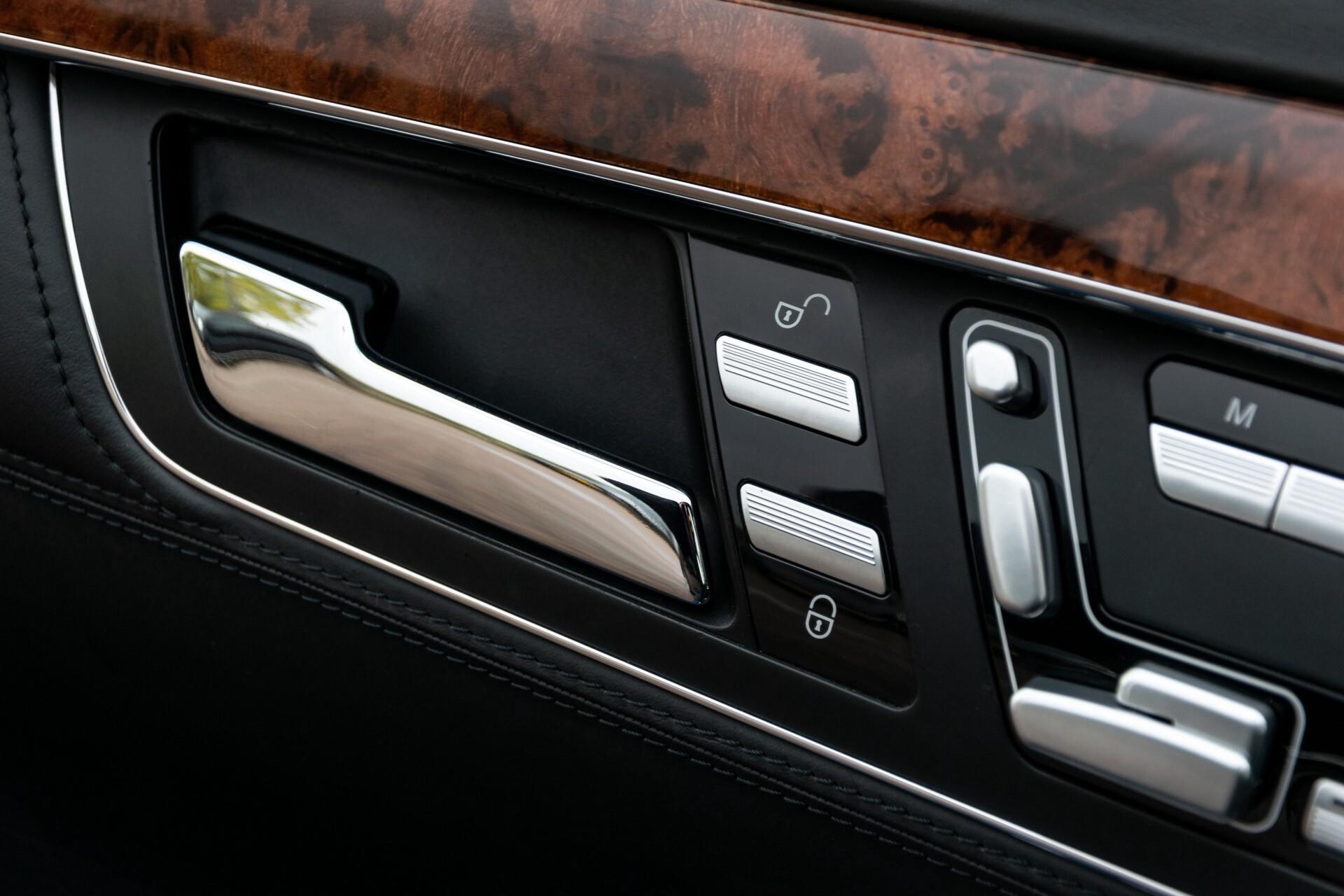 Mercedes-Benz S-Klasse 600 Lang 65 AMG Bi-Turbo Prestige Plus Aut5 Foto 23