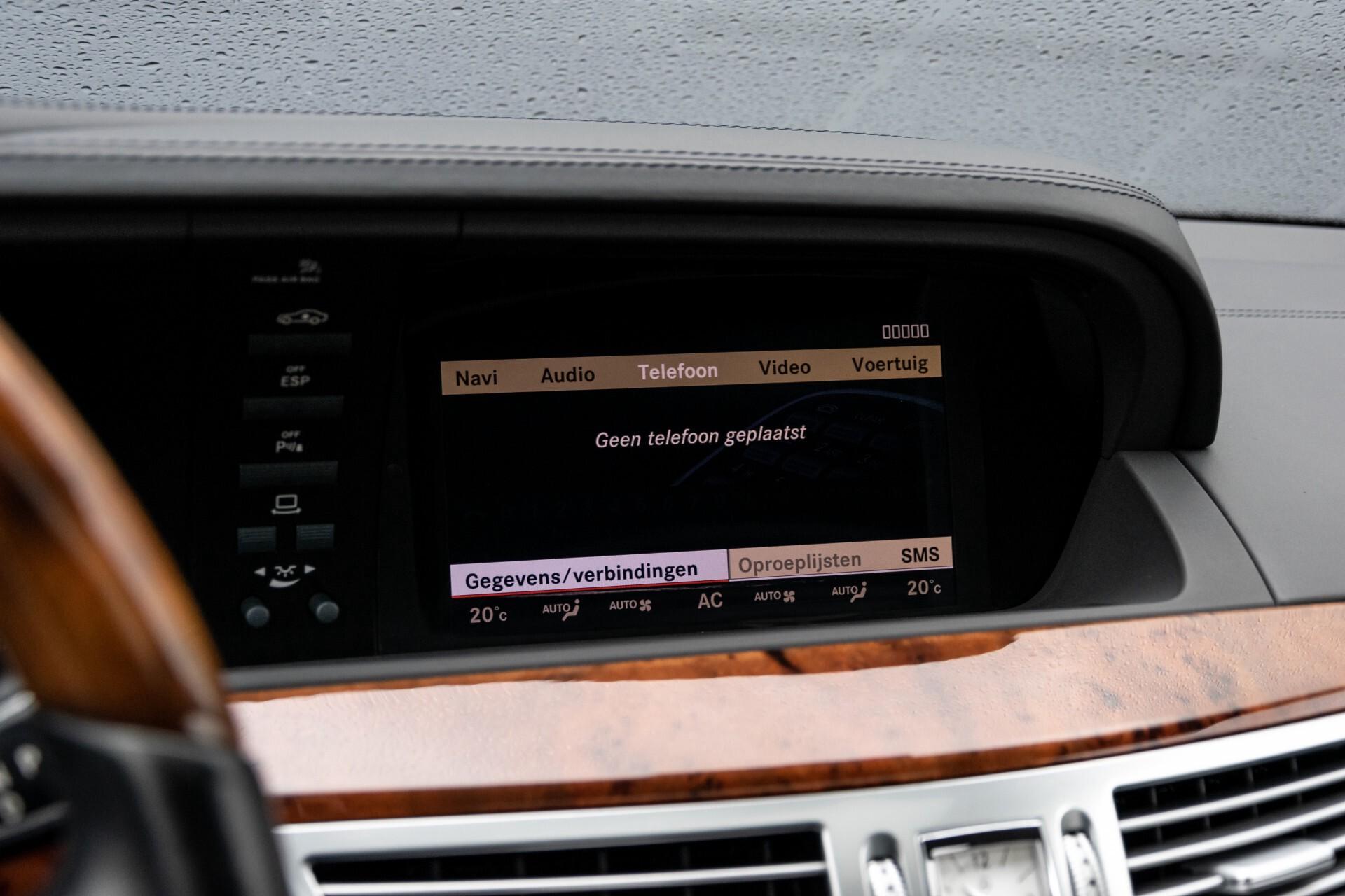 Mercedes-Benz S-Klasse 600 Lang 65 AMG Bi-Turbo Prestige Plus Aut5 Foto 24