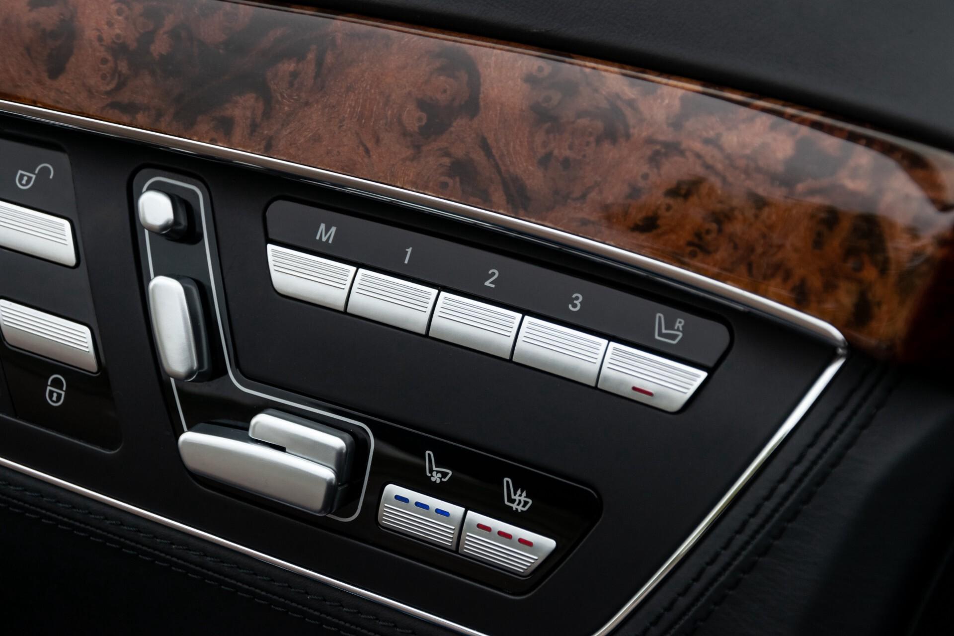 Mercedes-Benz S-Klasse 600 Lang 65 AMG Bi-Turbo Prestige Plus Aut5 Foto 25