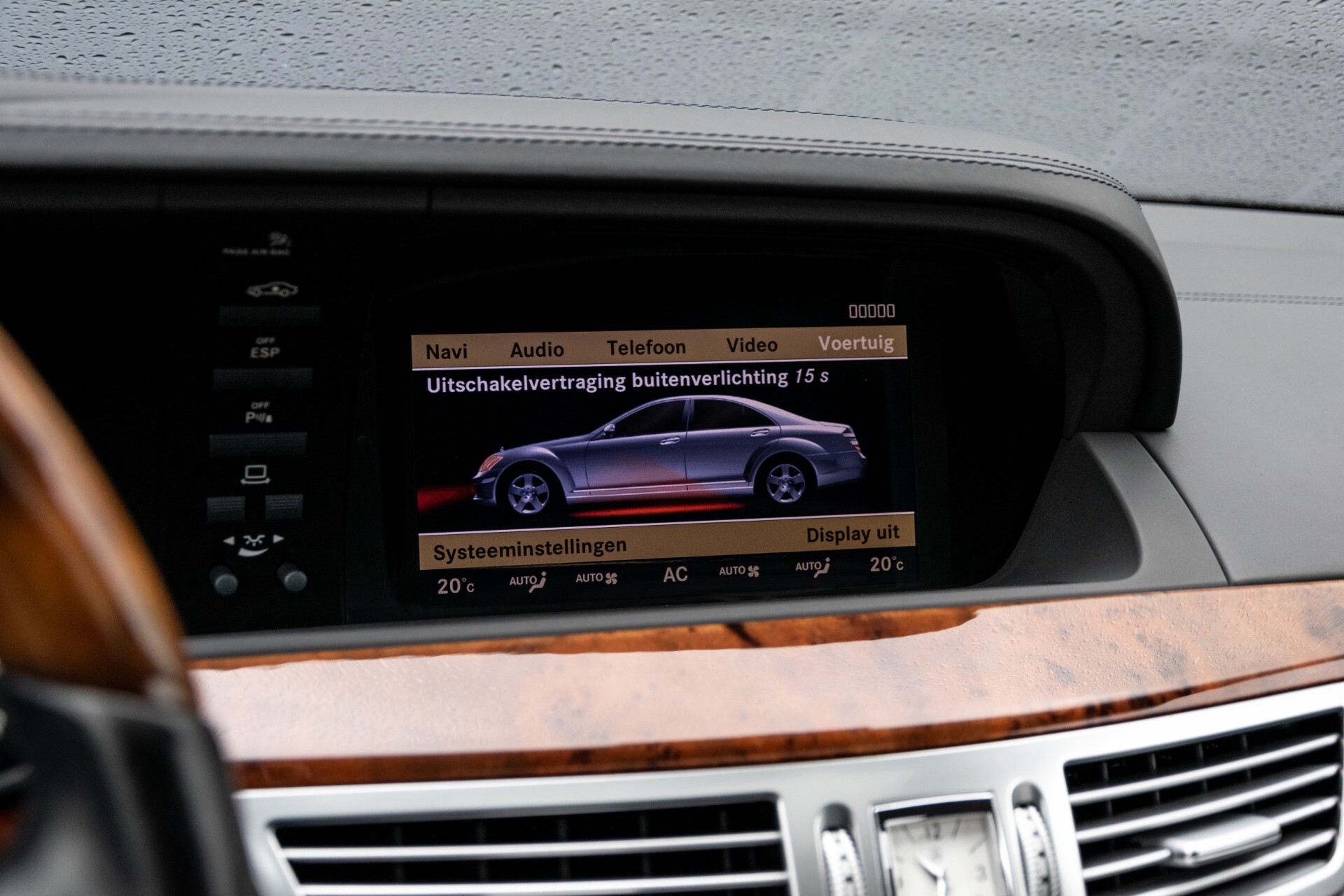 Mercedes-Benz S-Klasse 600 Lang 65 AMG Bi-Turbo Prestige Plus Aut5 Foto 26